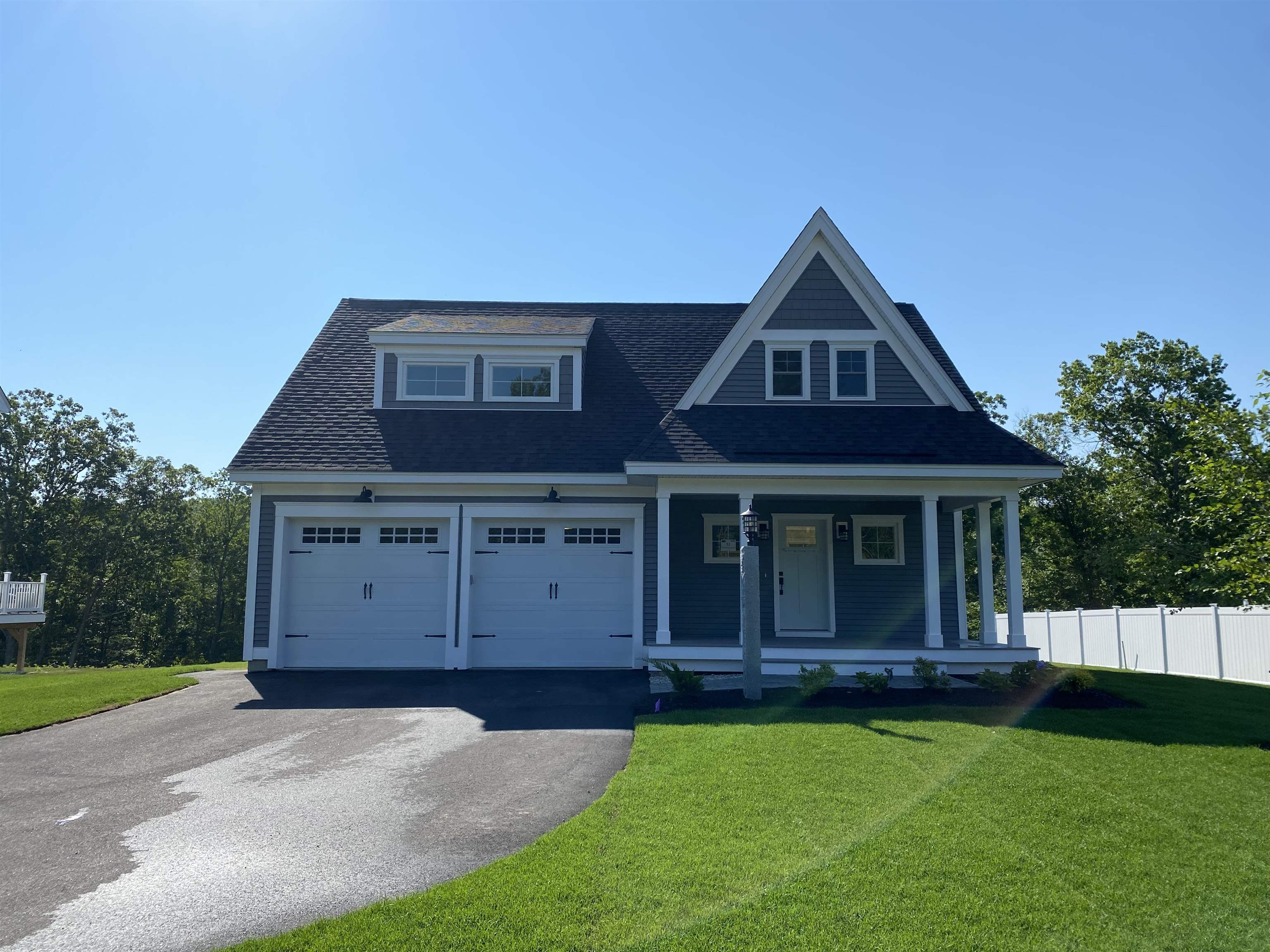 Photo of Lot 104 Lorden Commons Londonderry NH 03053