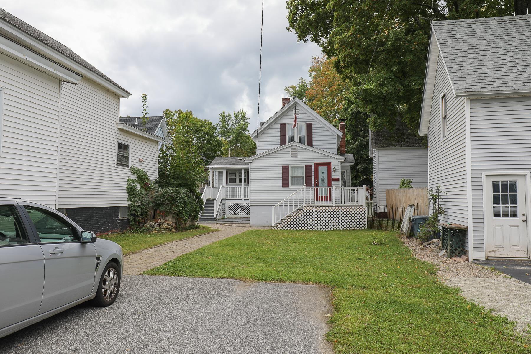 9 Lyndon Street, Concord, NH 03301