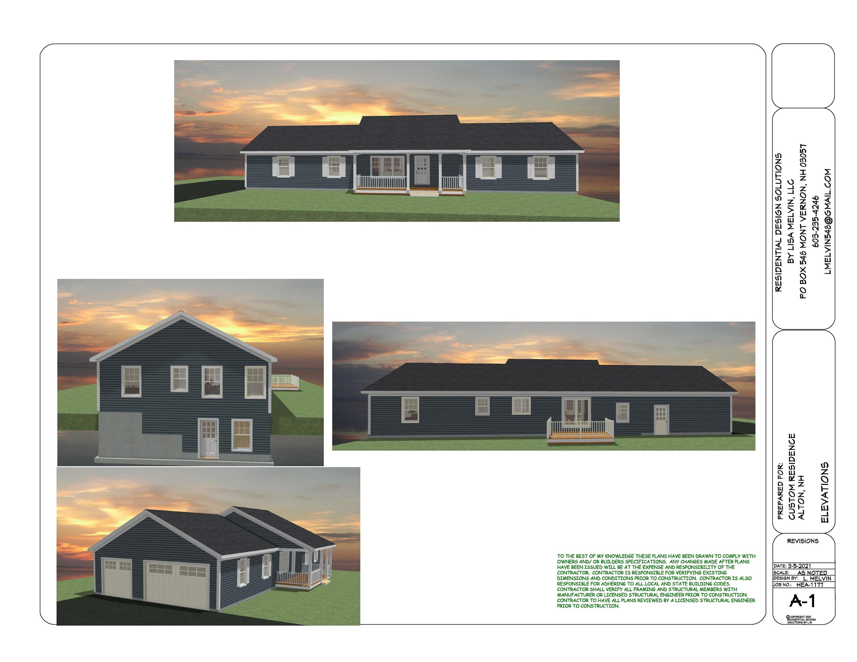 ALTON NHHome for sale $$465,000   $310 per sq.ft.