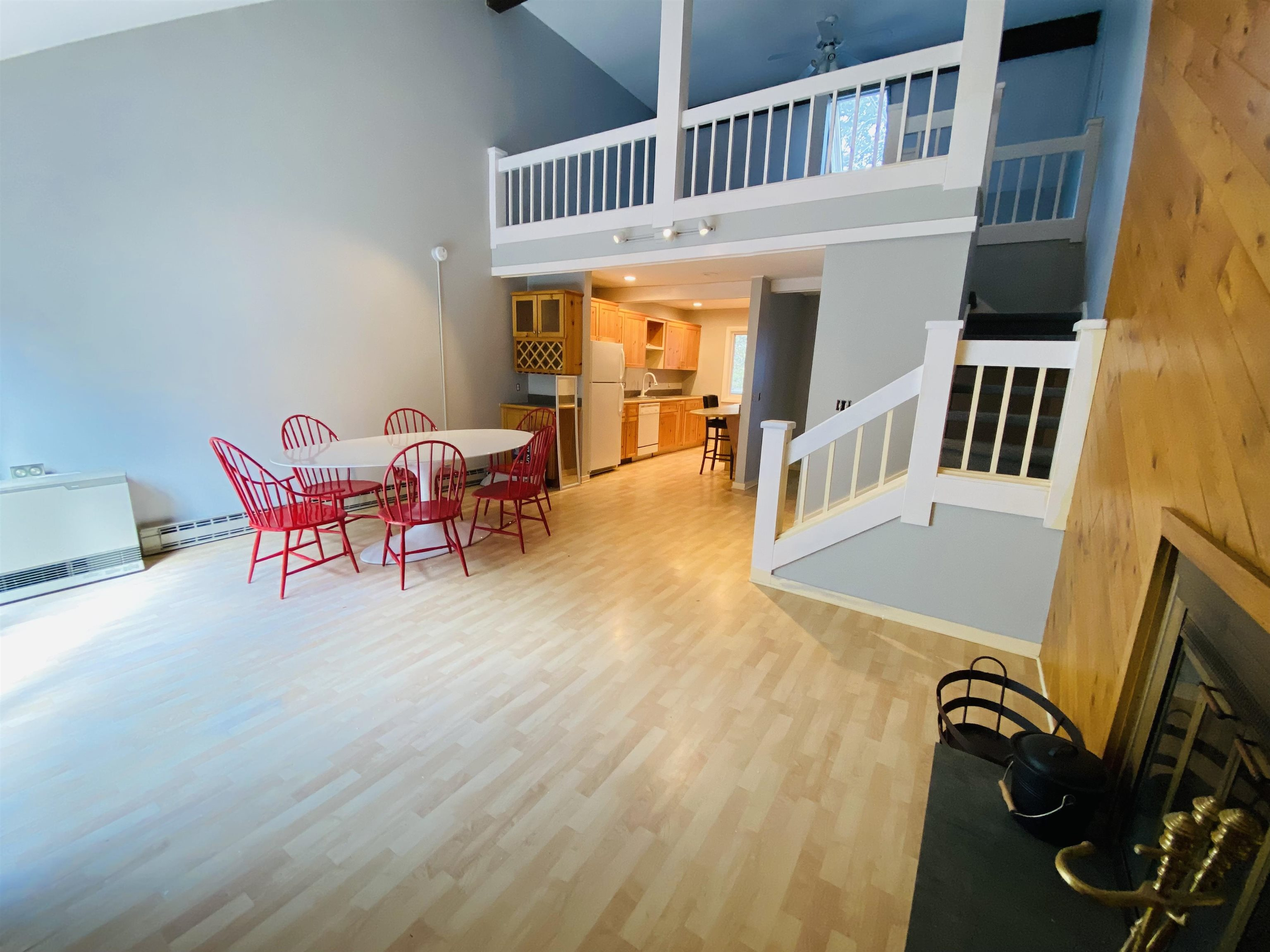 Village of Quechee in Town of Hartford VT  05059Condo for sale $List Price is $215,000