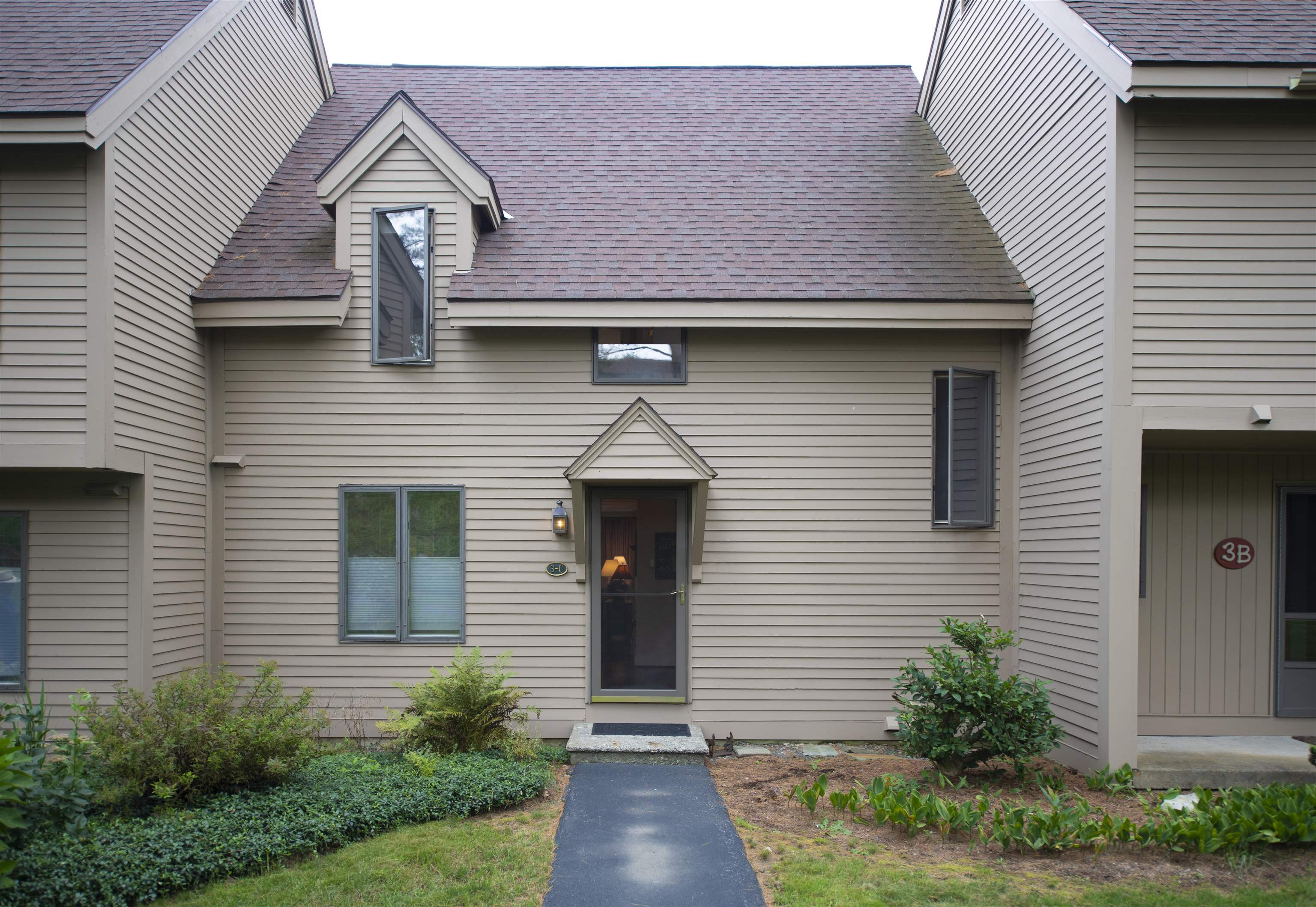 Village of Quechee in Town of Hartford VT  05059Condo for sale $List Price is $289,500