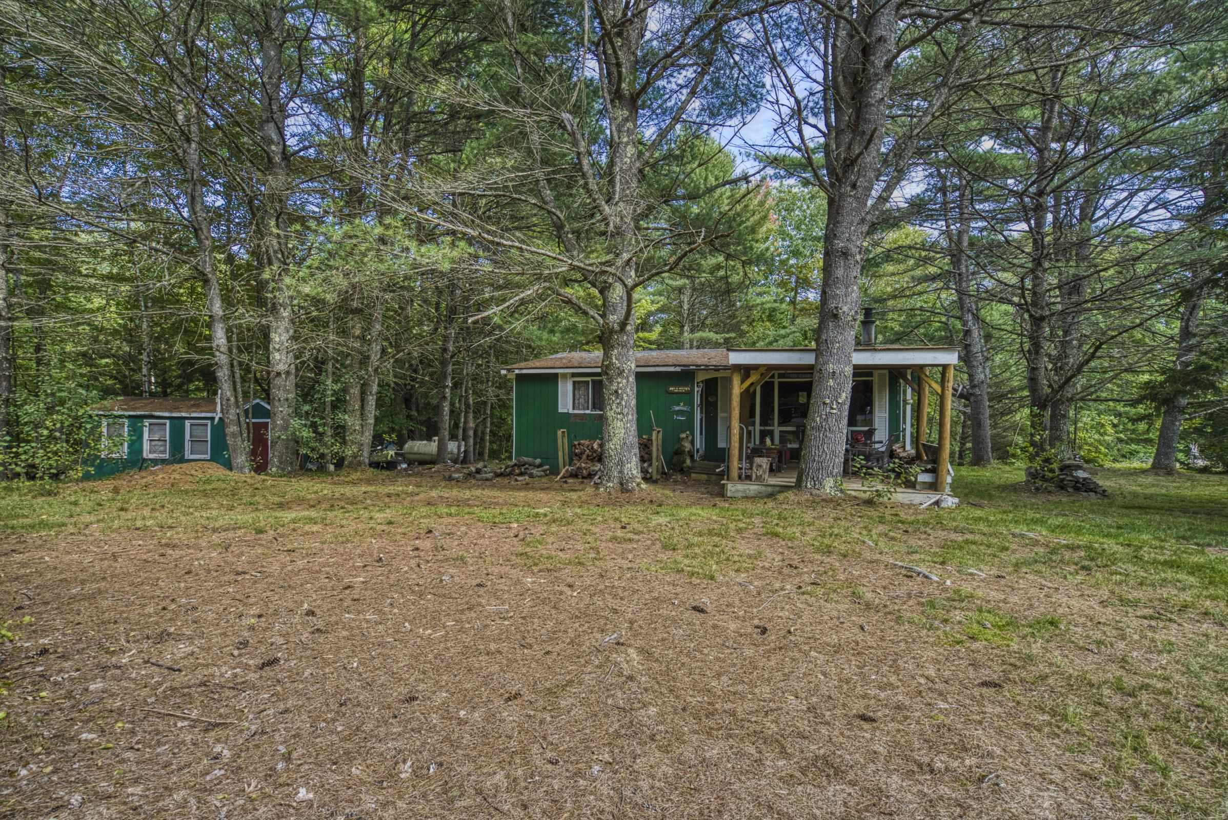Goshen NH 03752Home for sale $List Price is $150,000