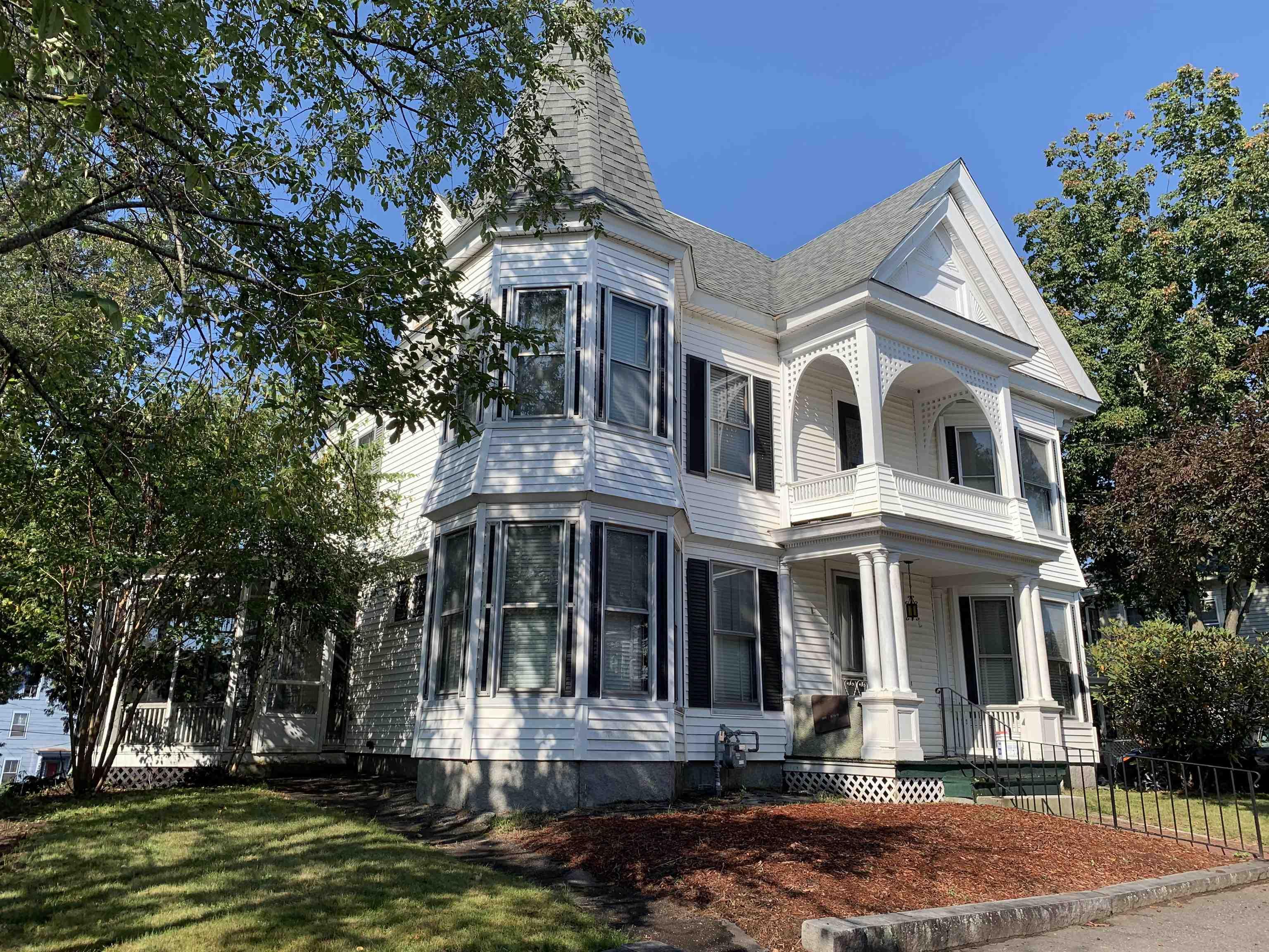 57 Rumford Street, Concord, NH 03301
