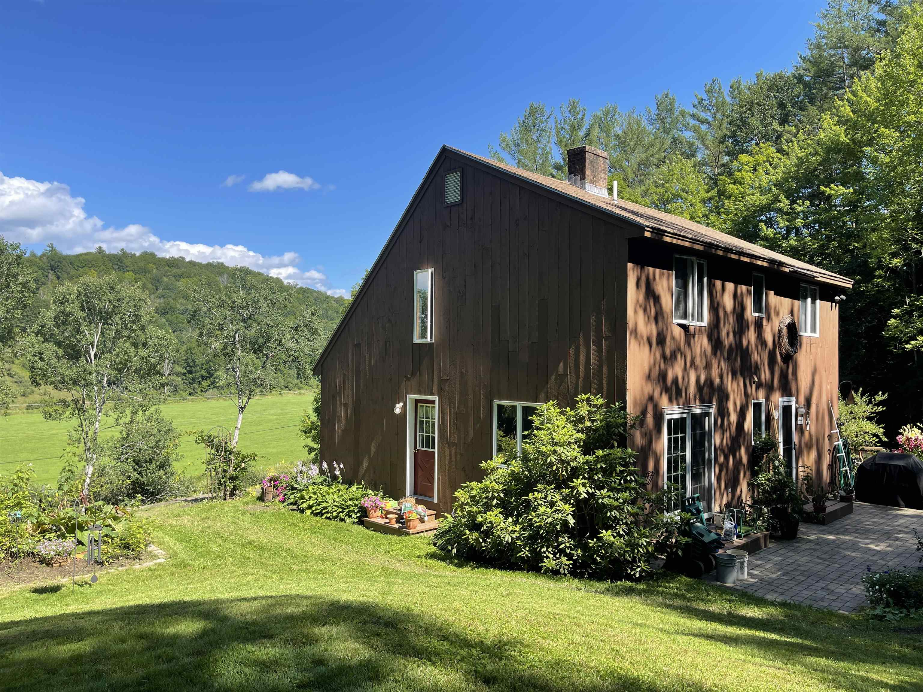 Plainfield NH 03770Home for sale $List Price is $255,000