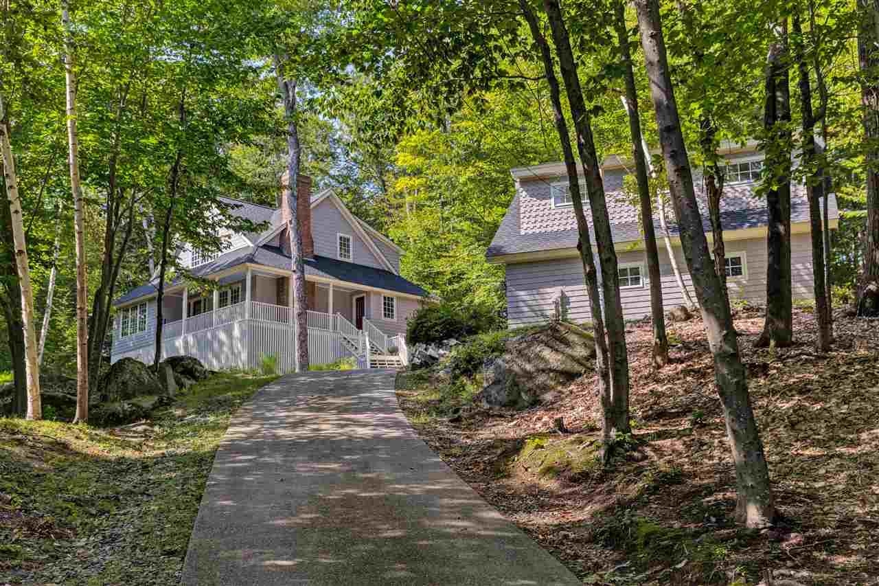 Newbury NH 03255Home for sale $List Price is $599,000