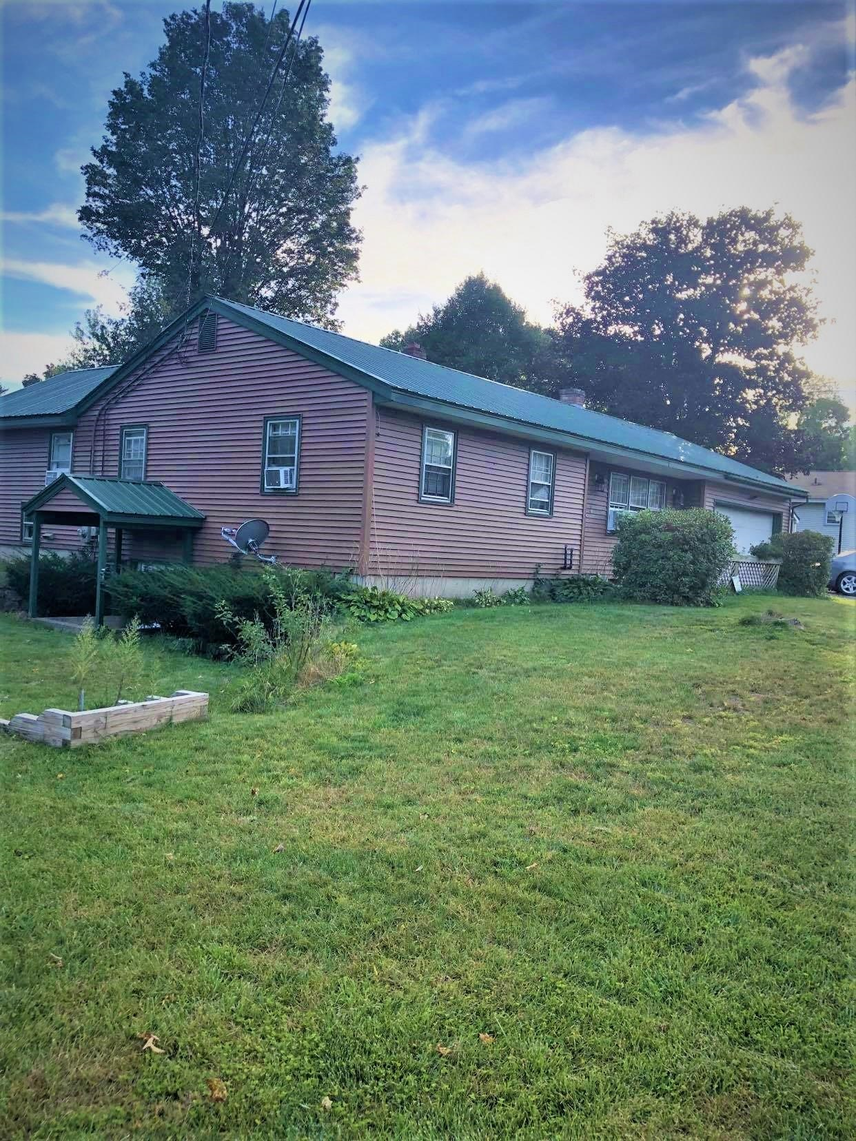 Charlestown NH 03603Home for sale $List Price is $299,900