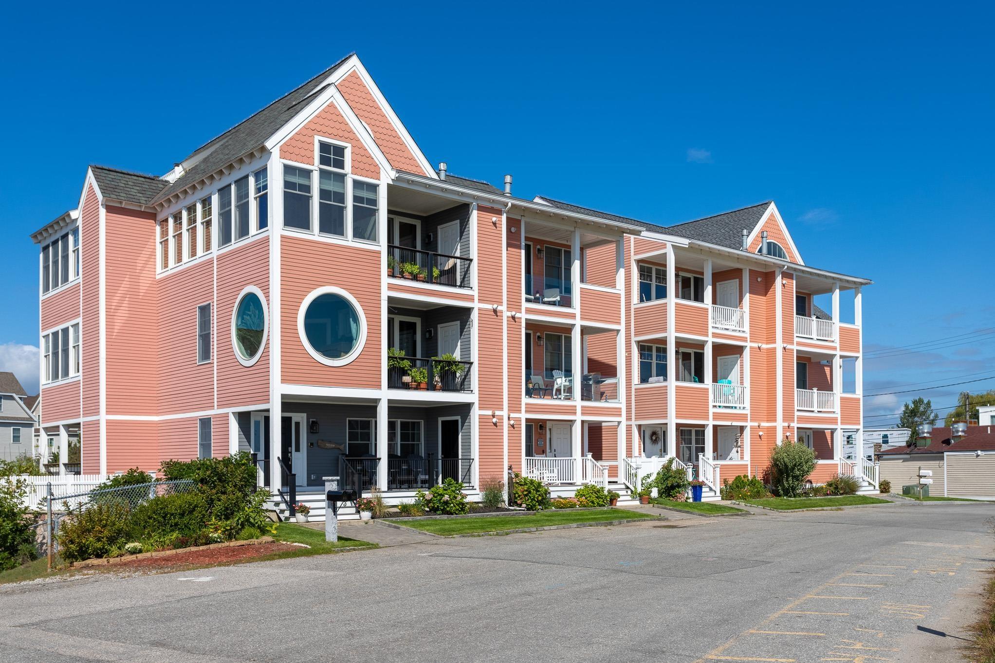 5 Ocean Boulevard A1, Hampton, NH 03842