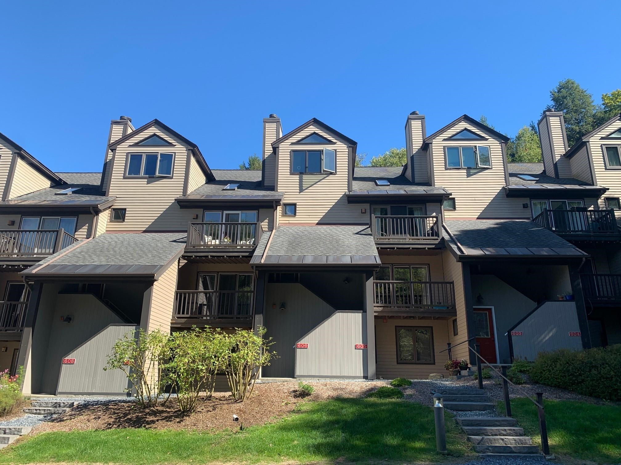 West Windsor VT 05037Condo for sale $List Price is $239,000