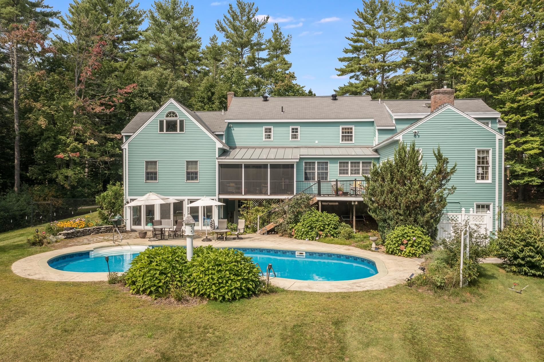 Norwich VT 05055Home for sale $List Price is $1,195,000
