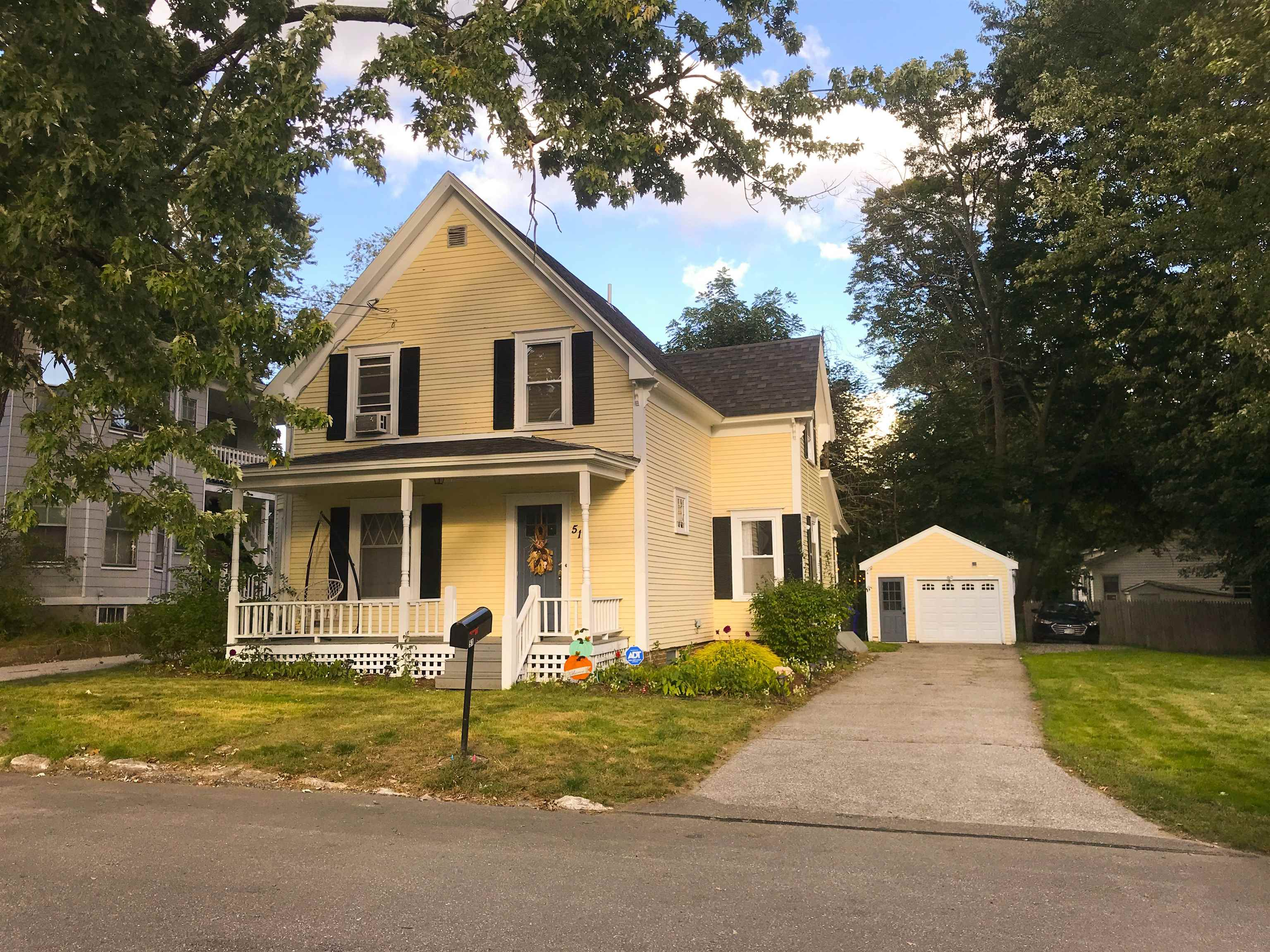 Photo of 51 Delaware Avenue Manchester NH 03104