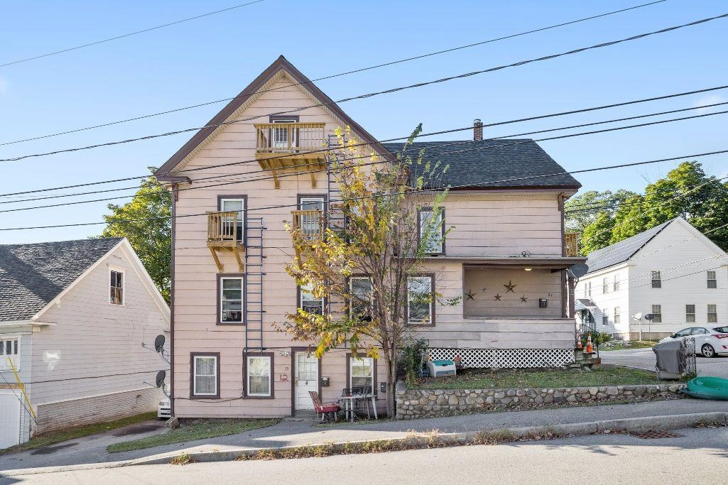 LACONIA NHMulti Family Homes for sale
