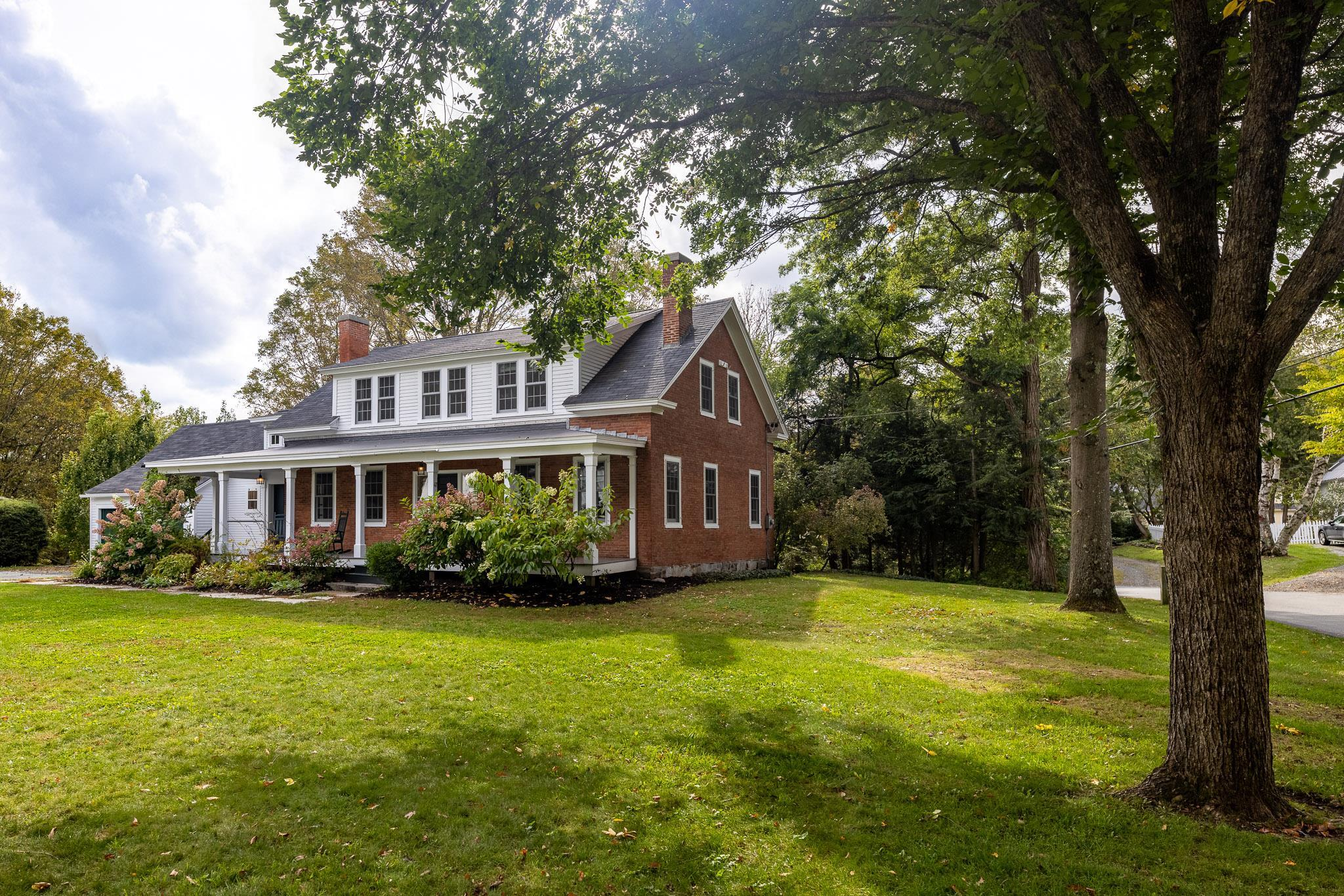 Norwich VT 05055Home for sale $List Price is $1,225,000