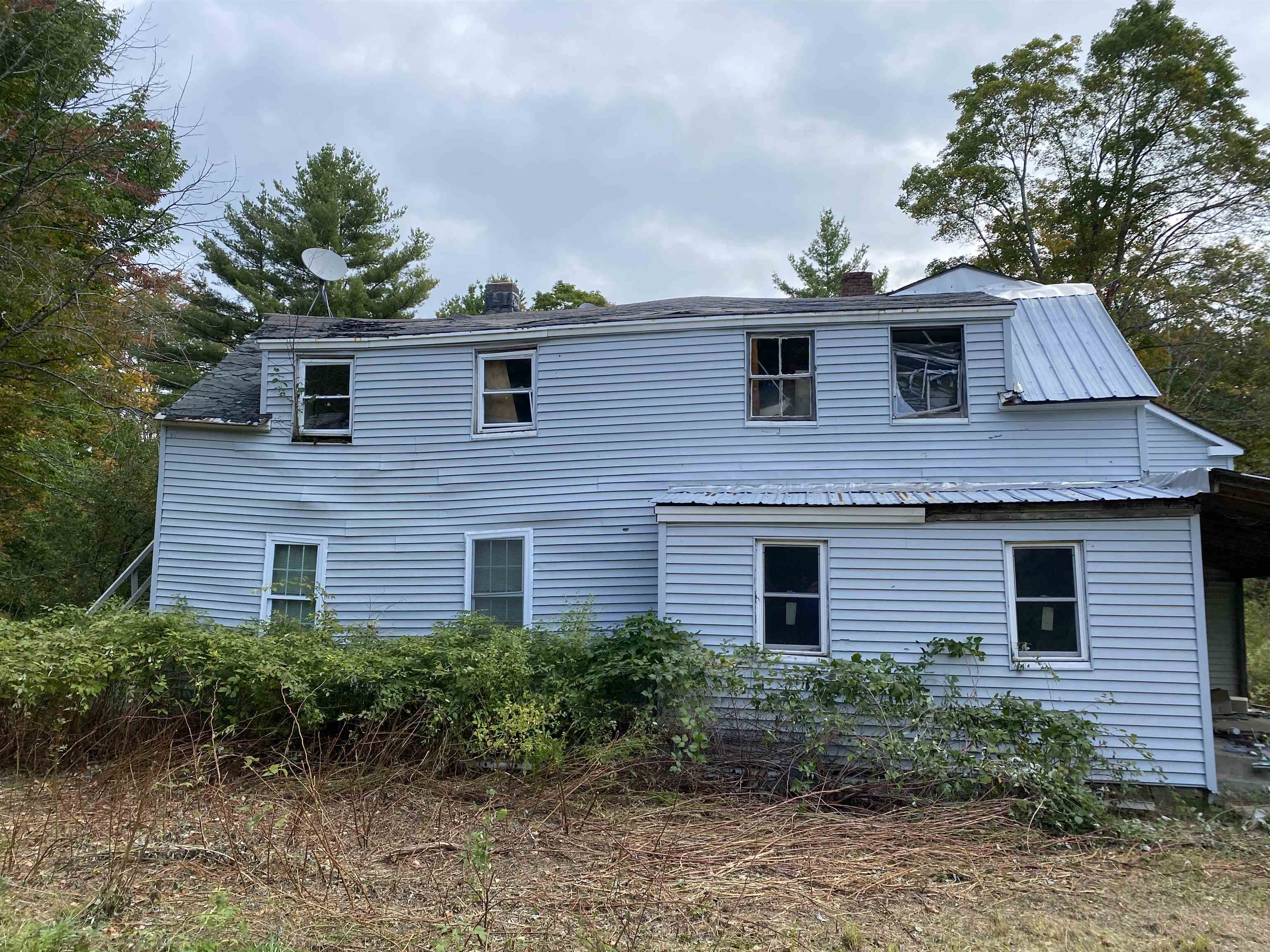 Acworth NH 03601Multi Family for sale $List Price is $36,133