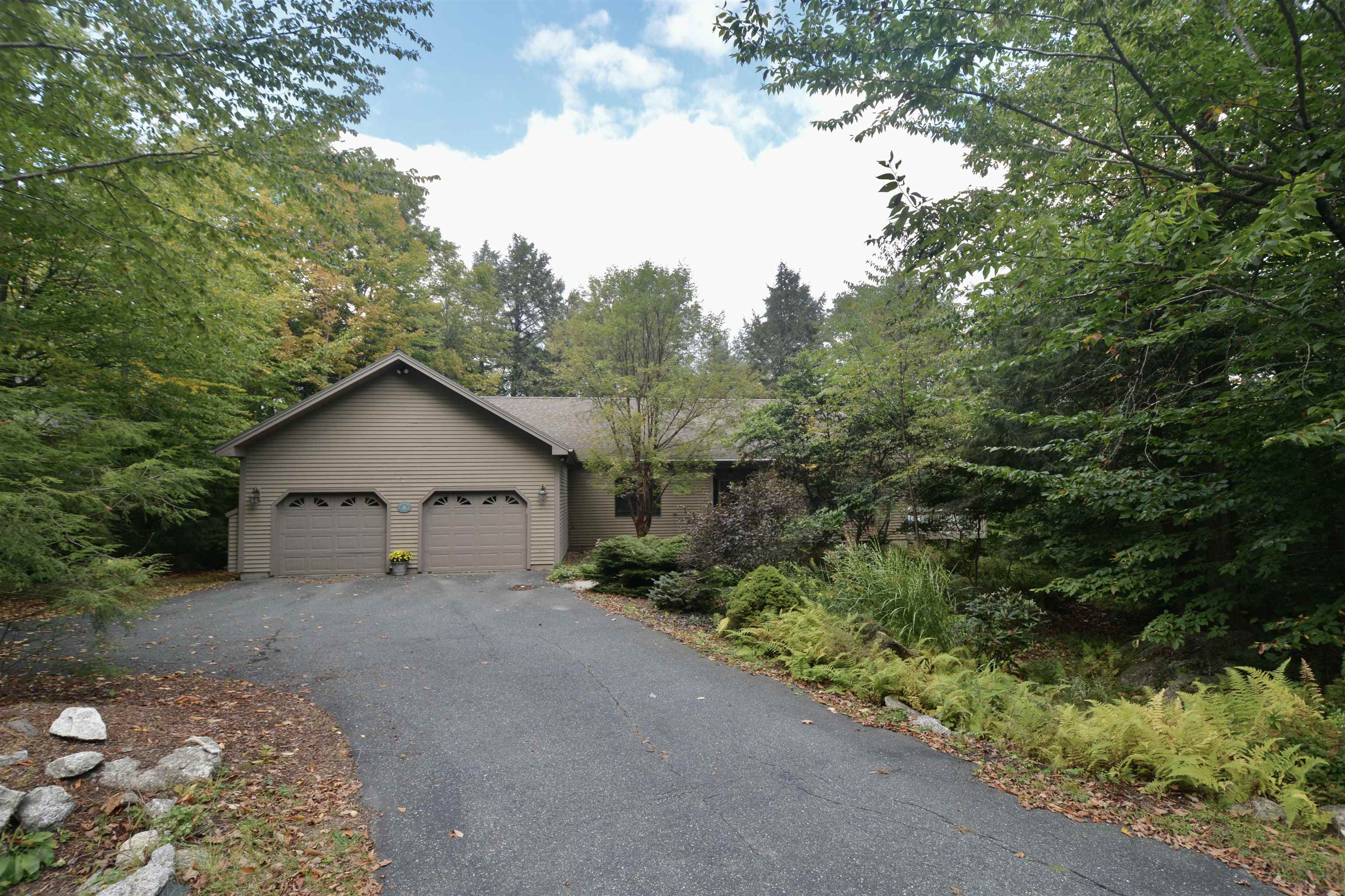 Village of Eastman in Town of Grantham NH  03753Home for sale $List Price is $479,900