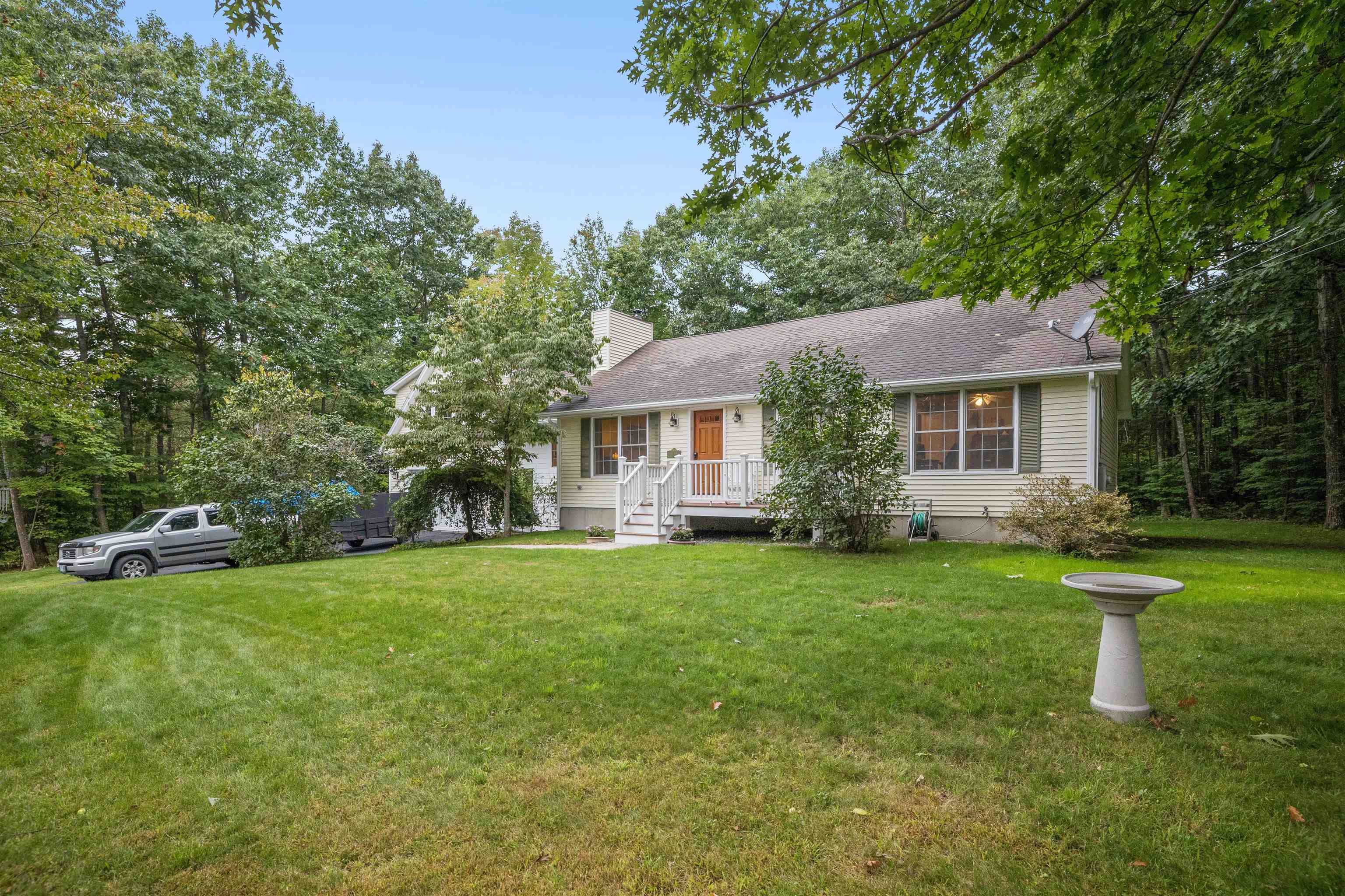 Photo of 85 Forest Road Wolfeboro NH 03894