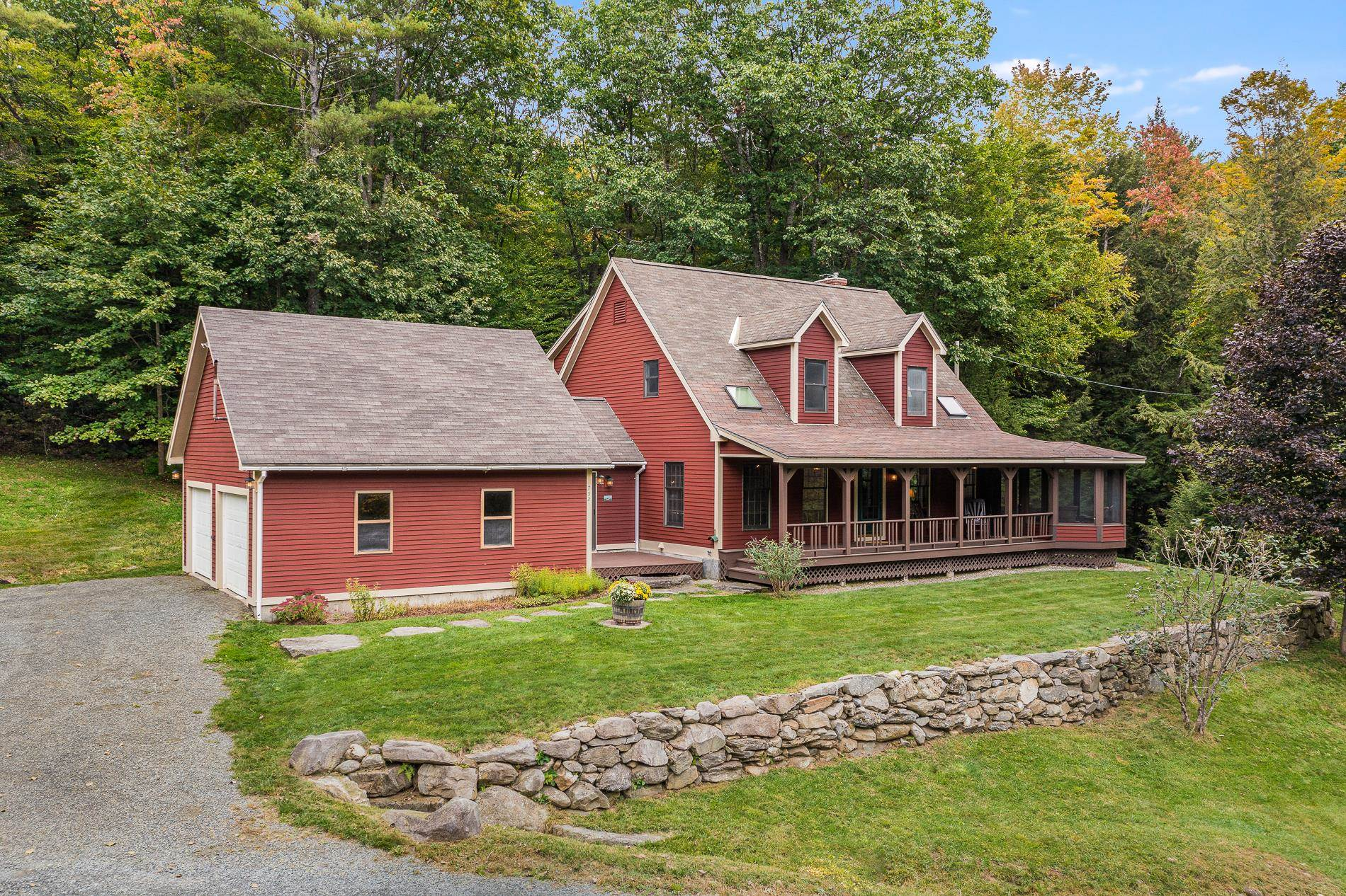Norwich VT 05055Home for sale $List Price is $638,500