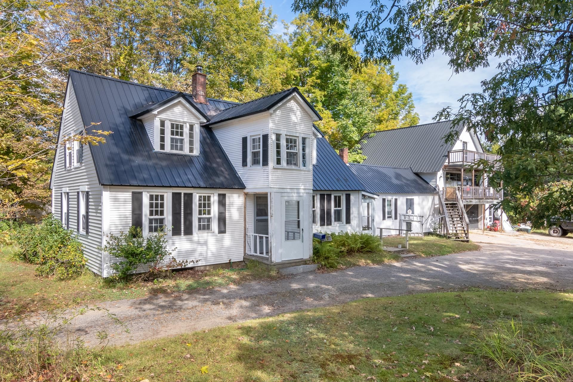 95 Plymouth Street, Meredith, NH 03253