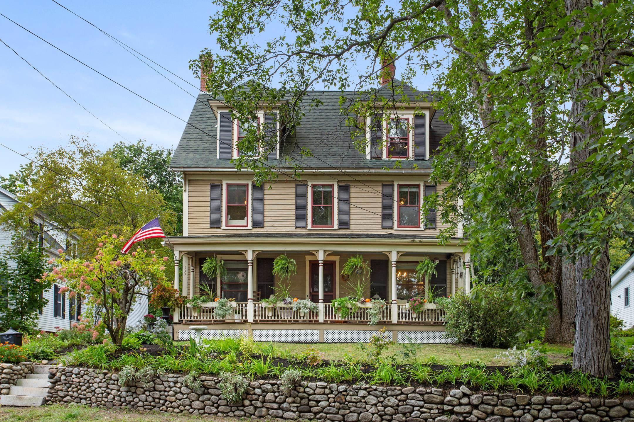 135 Liberty Street, Concord, NH 03301