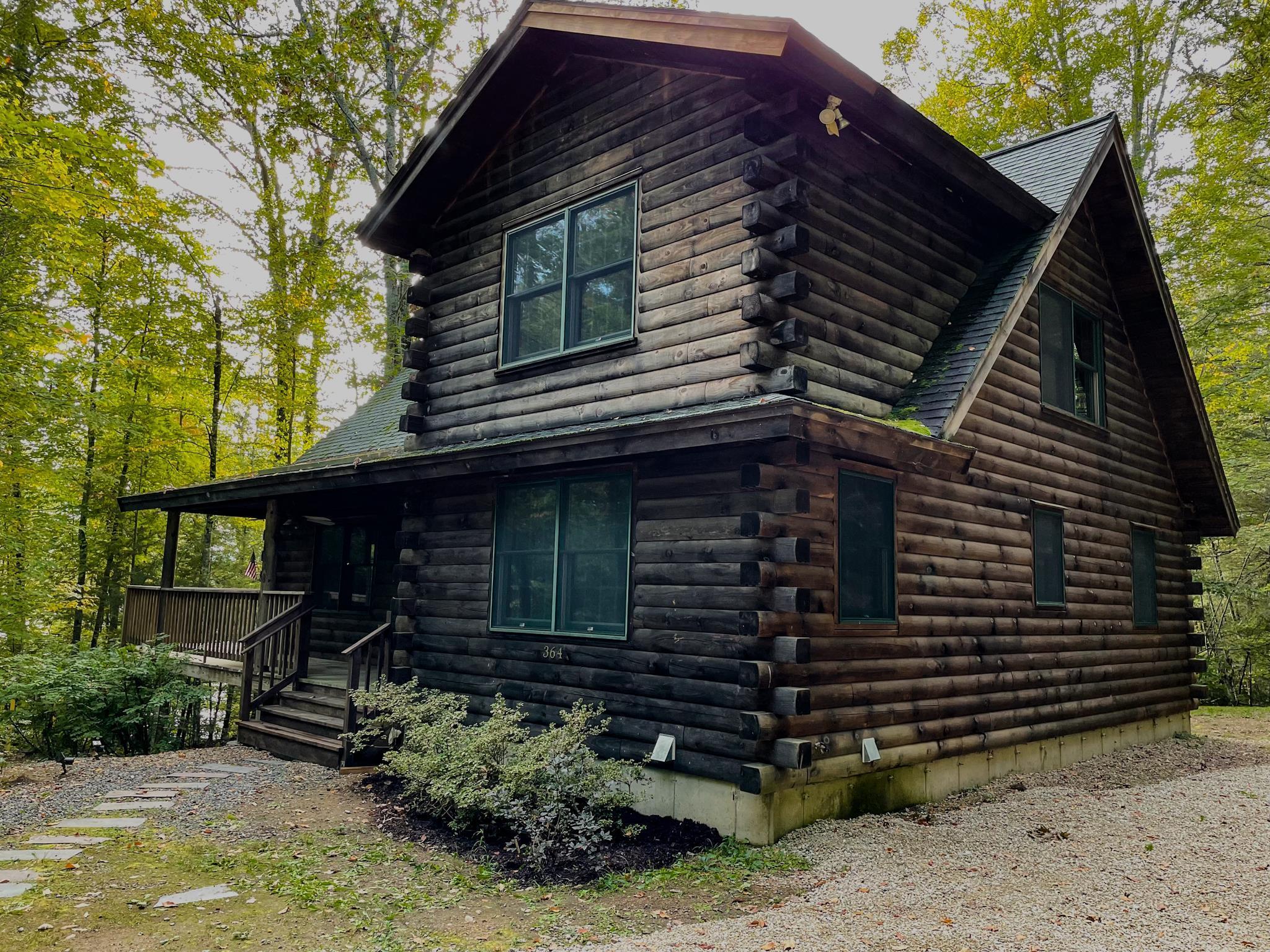 Photo of 364 Holiday Lake Shore Drive Barrington NH 03825