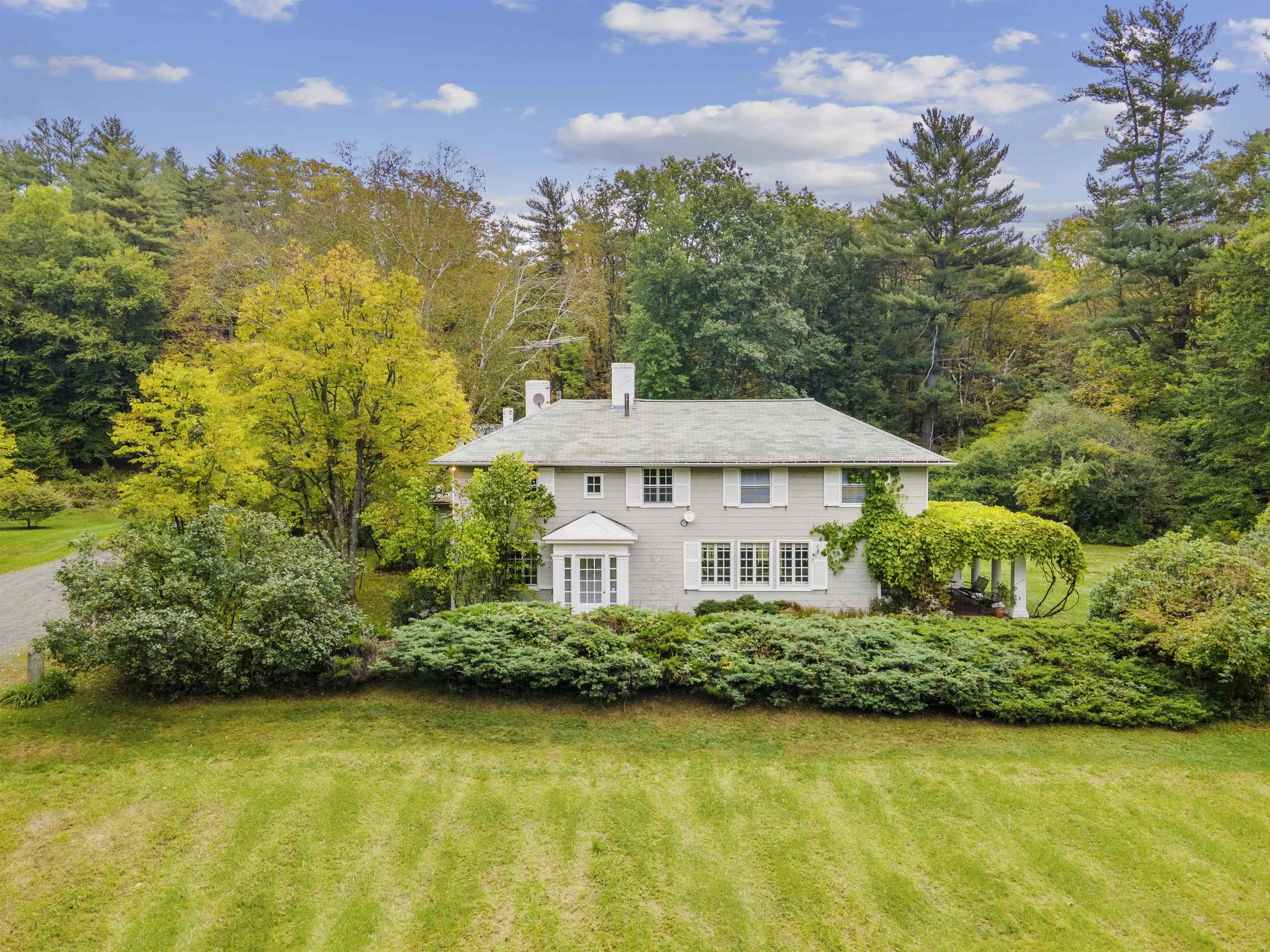 Cornish NH 03745-Home for sale $List Price is $1,500,000