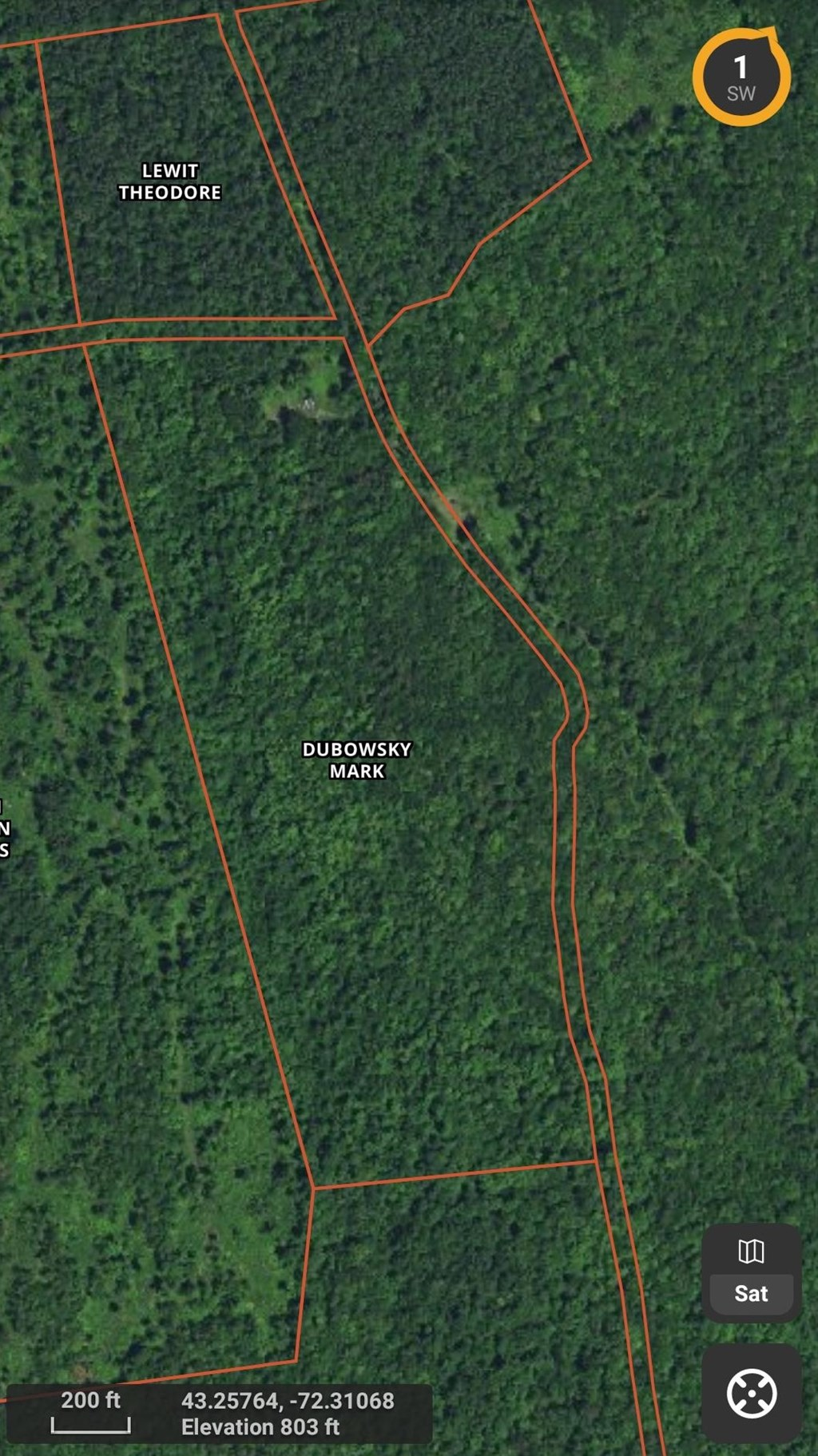 Acworth NH 03601Land for sale $List Price is $79,900