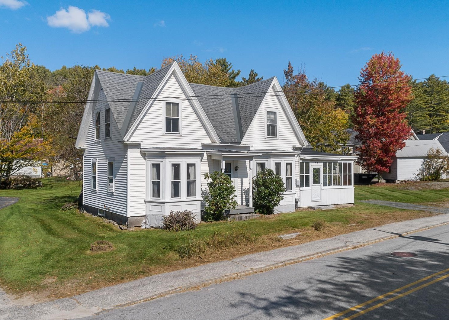 Sunapee NH 03782Home for sale $List Price is $235,000