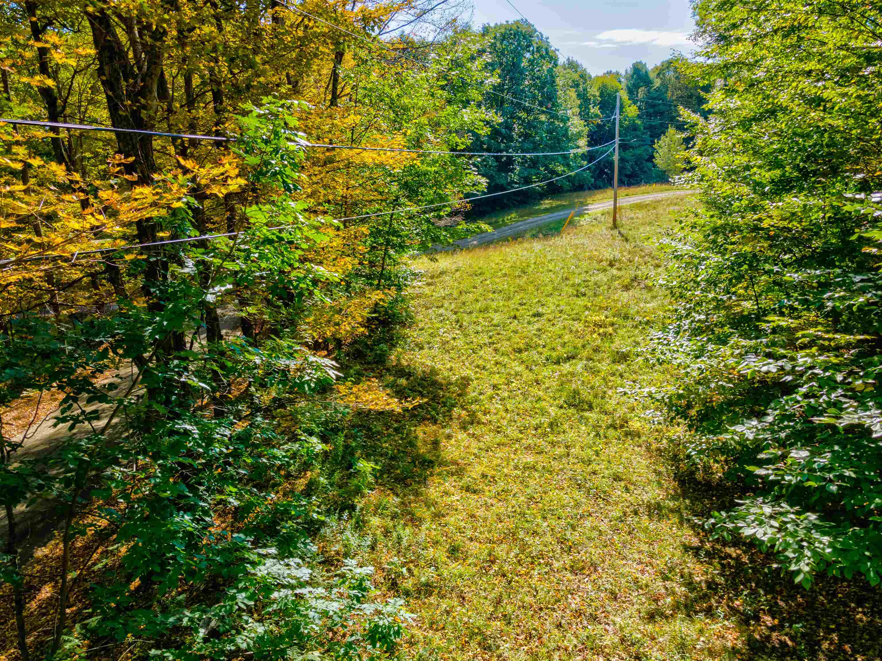 Hartland VT 05048Land for sale $List Price is $139,900