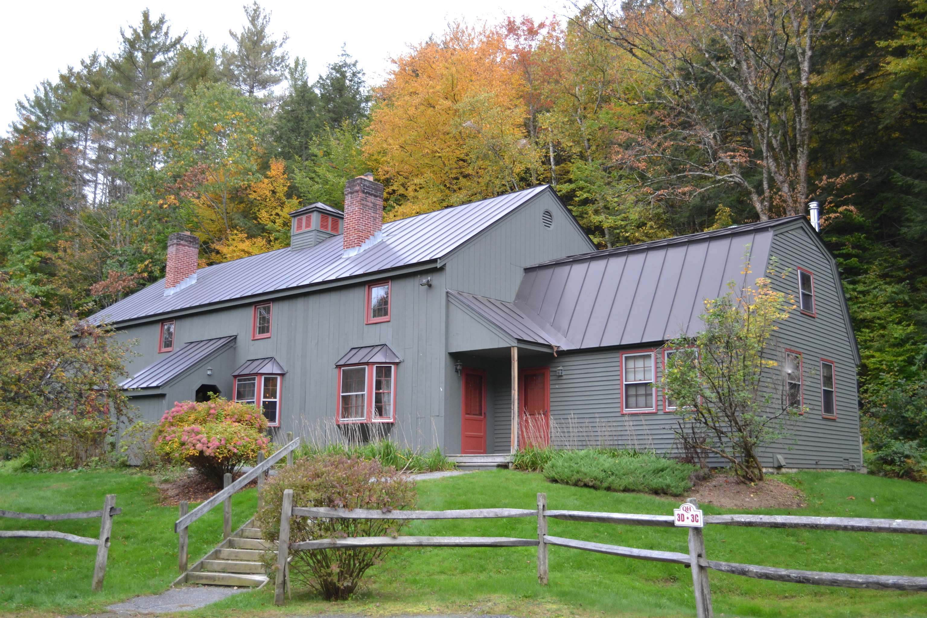 Village of Quechee in Town of Hartford VT  05059Condo for sale $List Price is $89,500