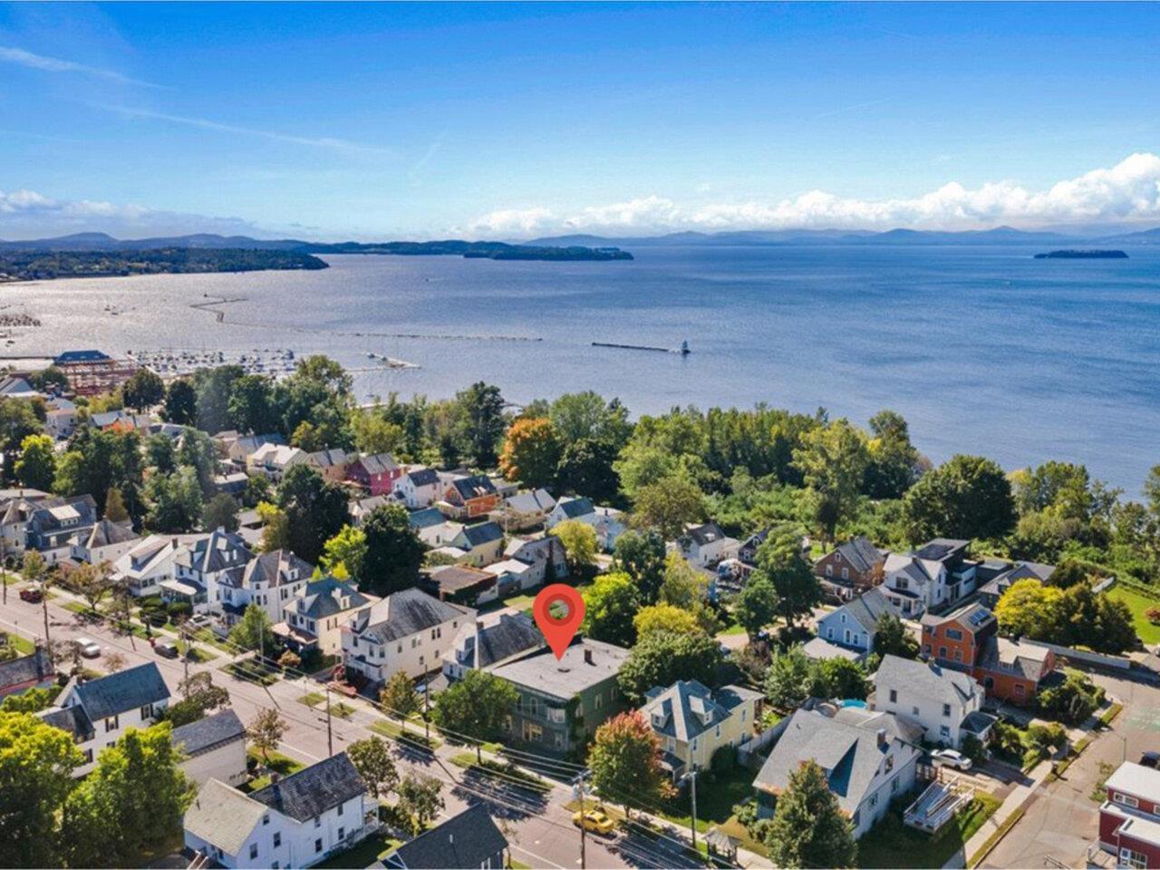 Photo of 120 Lakeview Terrace Burlington VT 05401