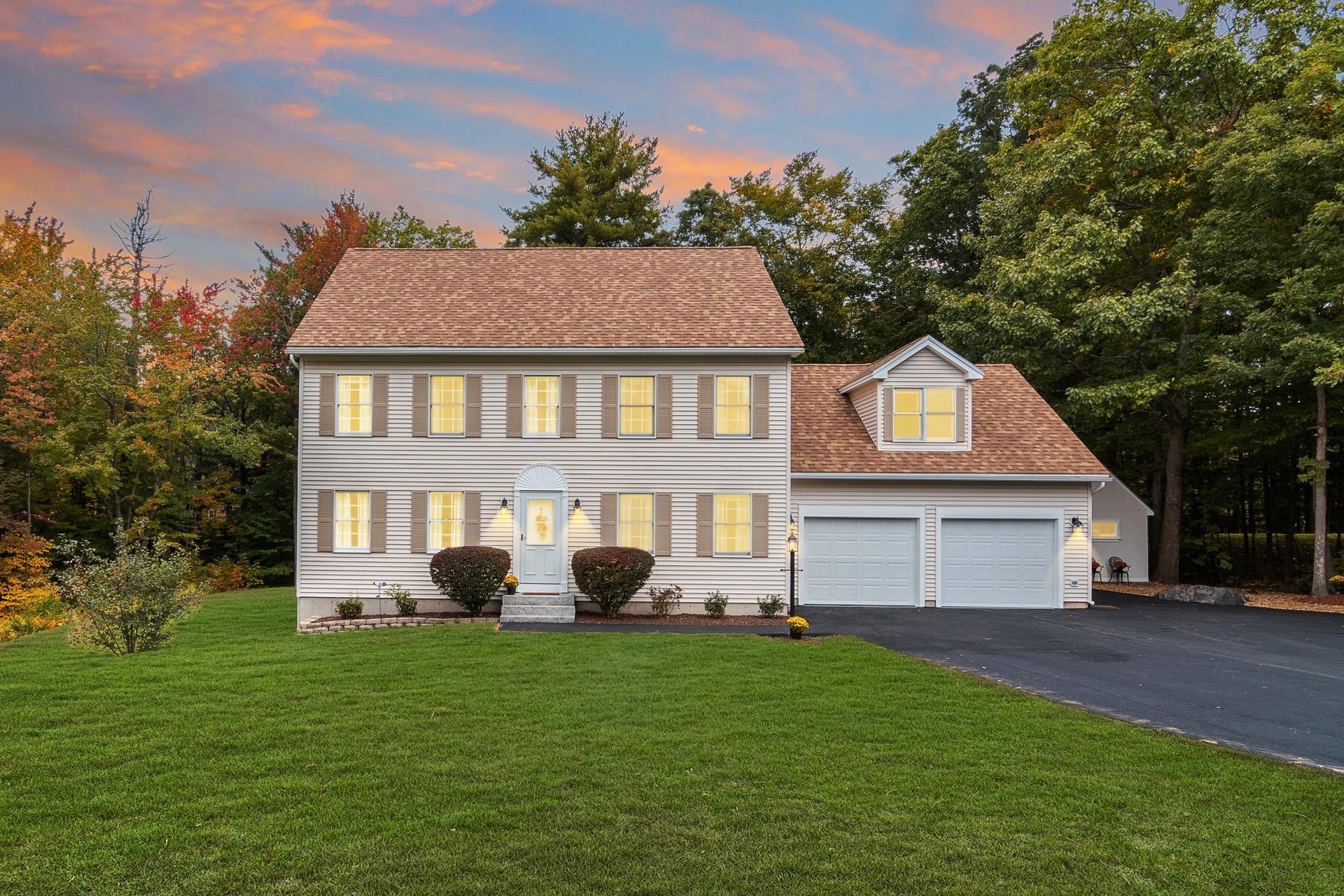 GILFORD NHHome for sale $$629,000 | $243 per sq.ft.