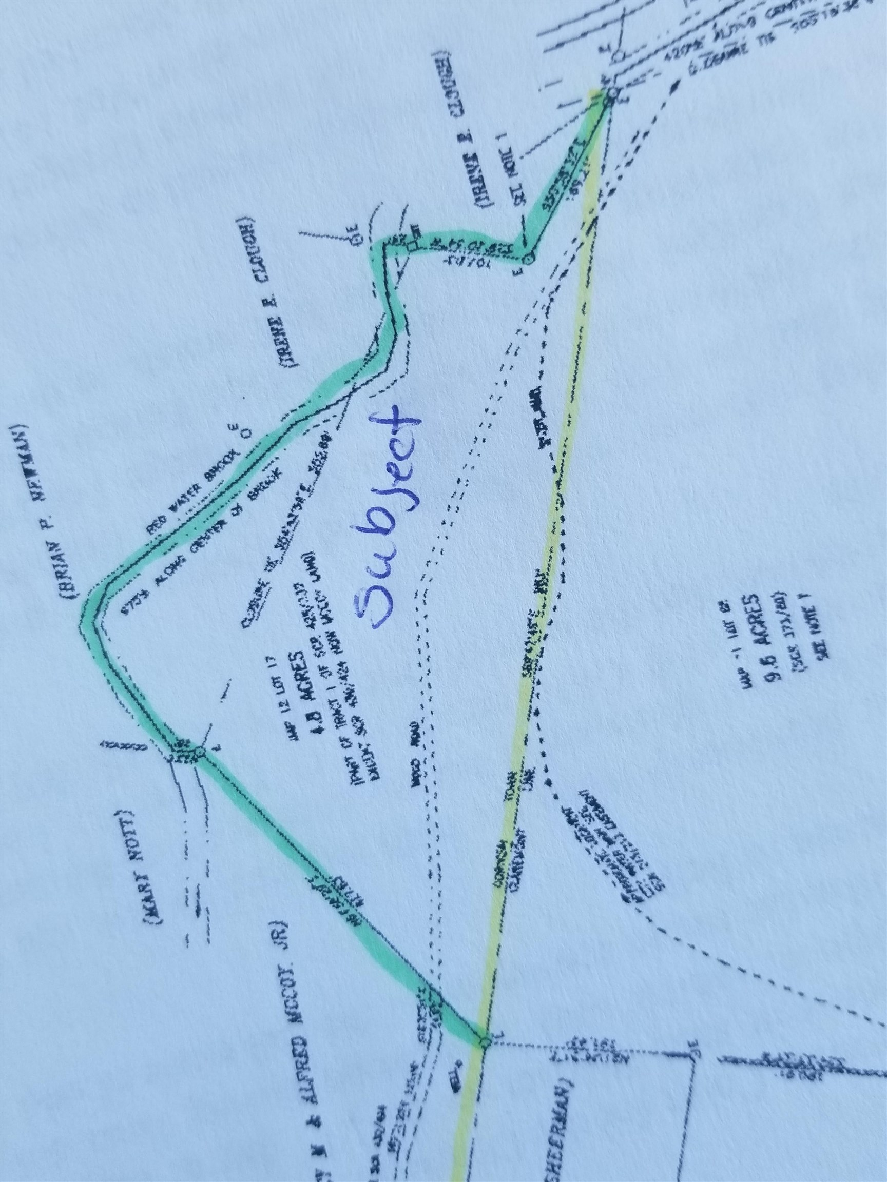 Cornish NH 03745Land for sale $List Price is $39,000