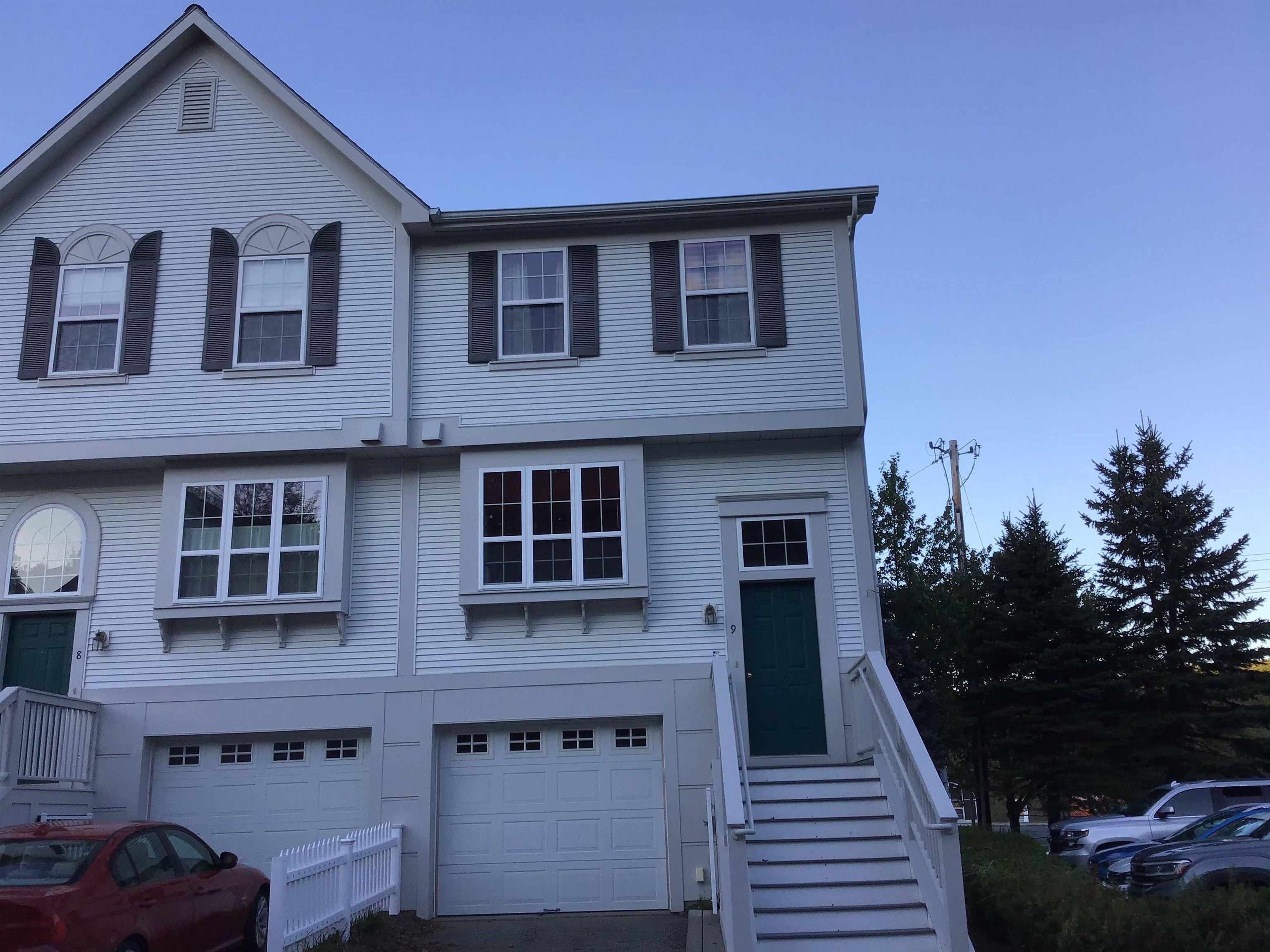 Village of Wilder in Town of Hartford VT  05001Condo for sale $List Price is $285,000