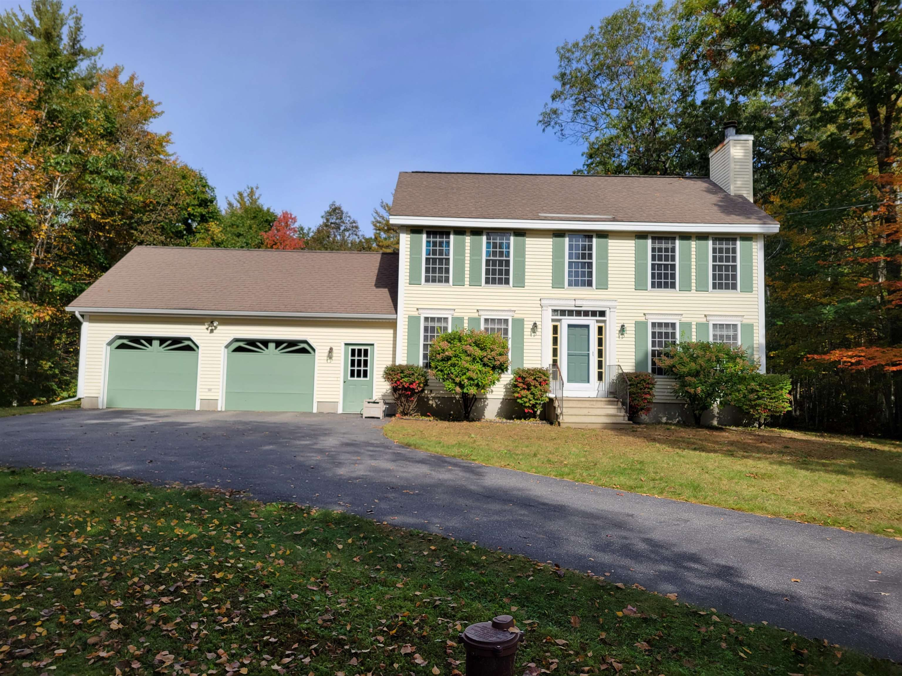 Photo of 32 Harvest Road Chichester NH 03258