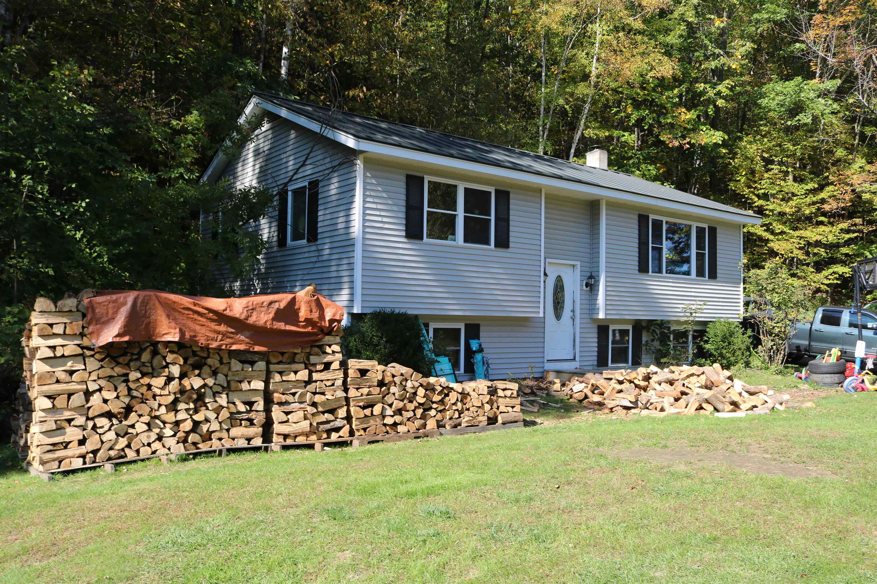 Norwich VT 05055Multi Family for sale $List Price is $399,000