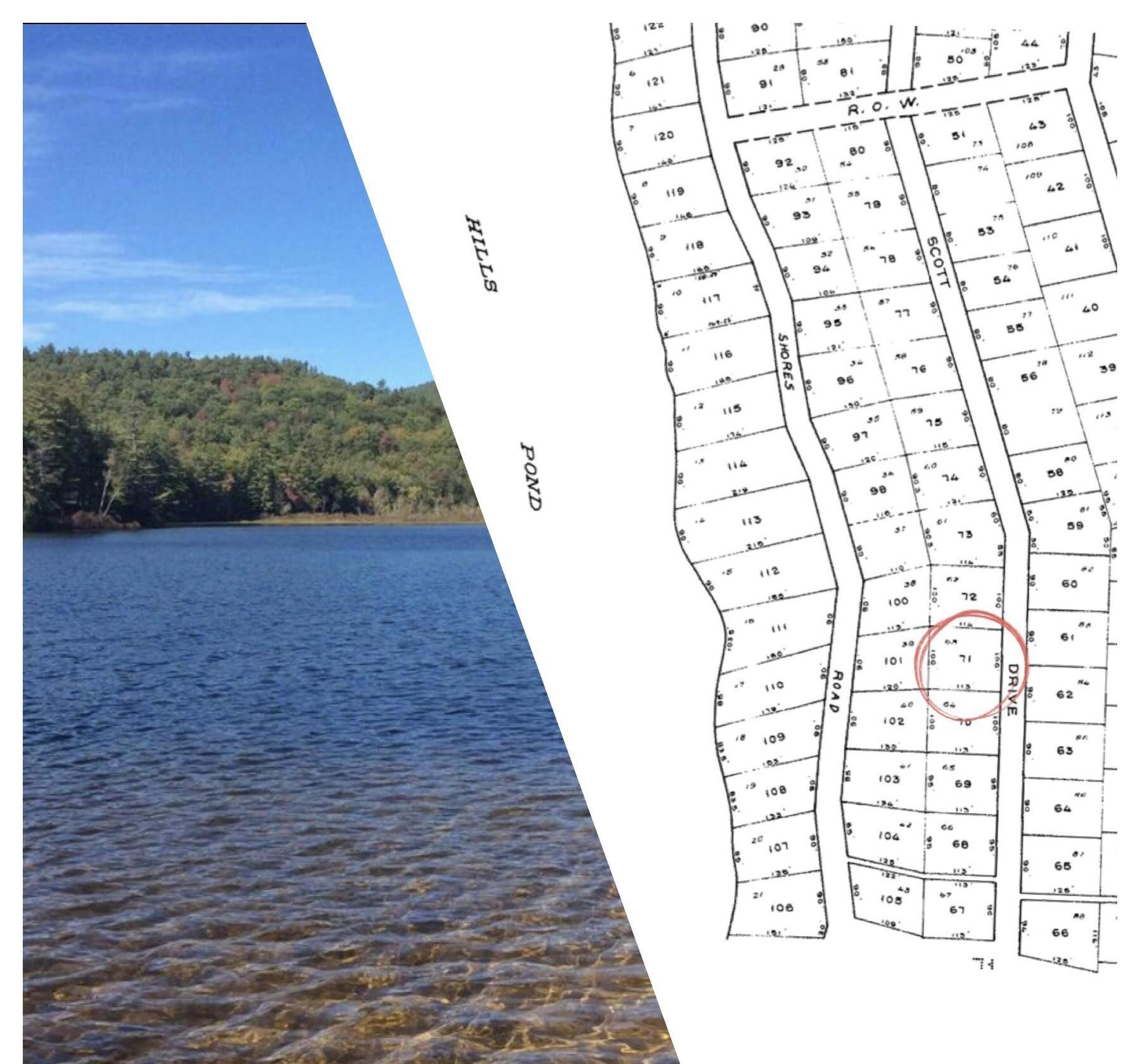 ALTON NHLAND  for sale $$40,000 | 0.25 Acres  | Price Per Acre $0
