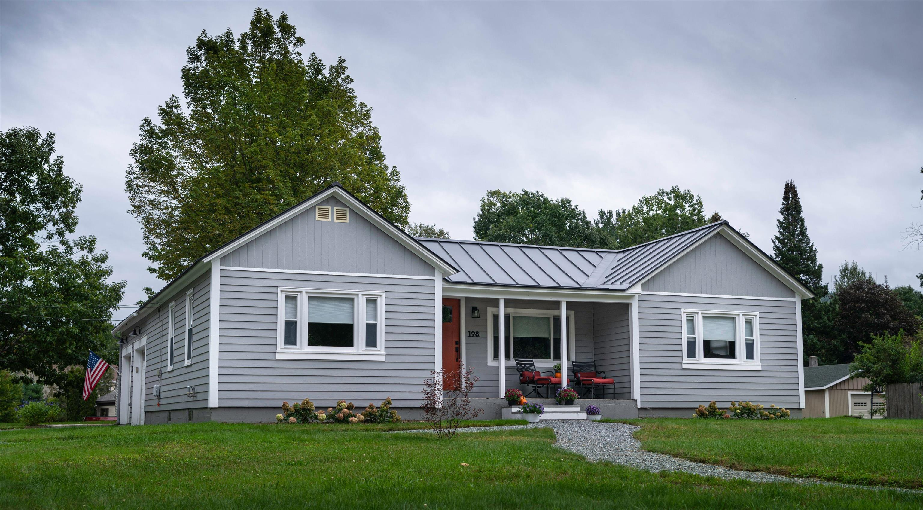 Village of Wilder in Town of Hartford VT  05088Home for sale $List Price is $299,900