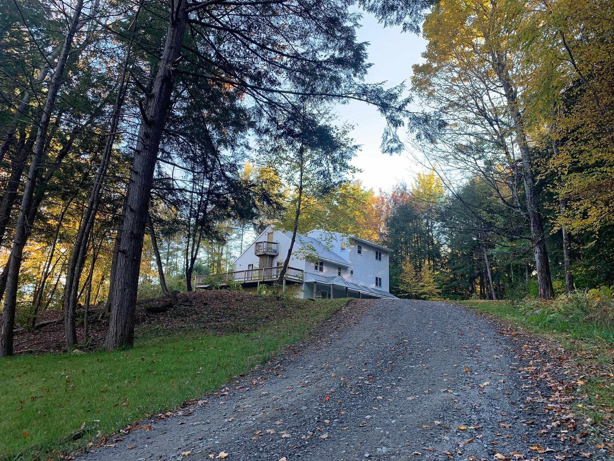 Weathersfield VT 05151Home for sale $List Price is $310,000