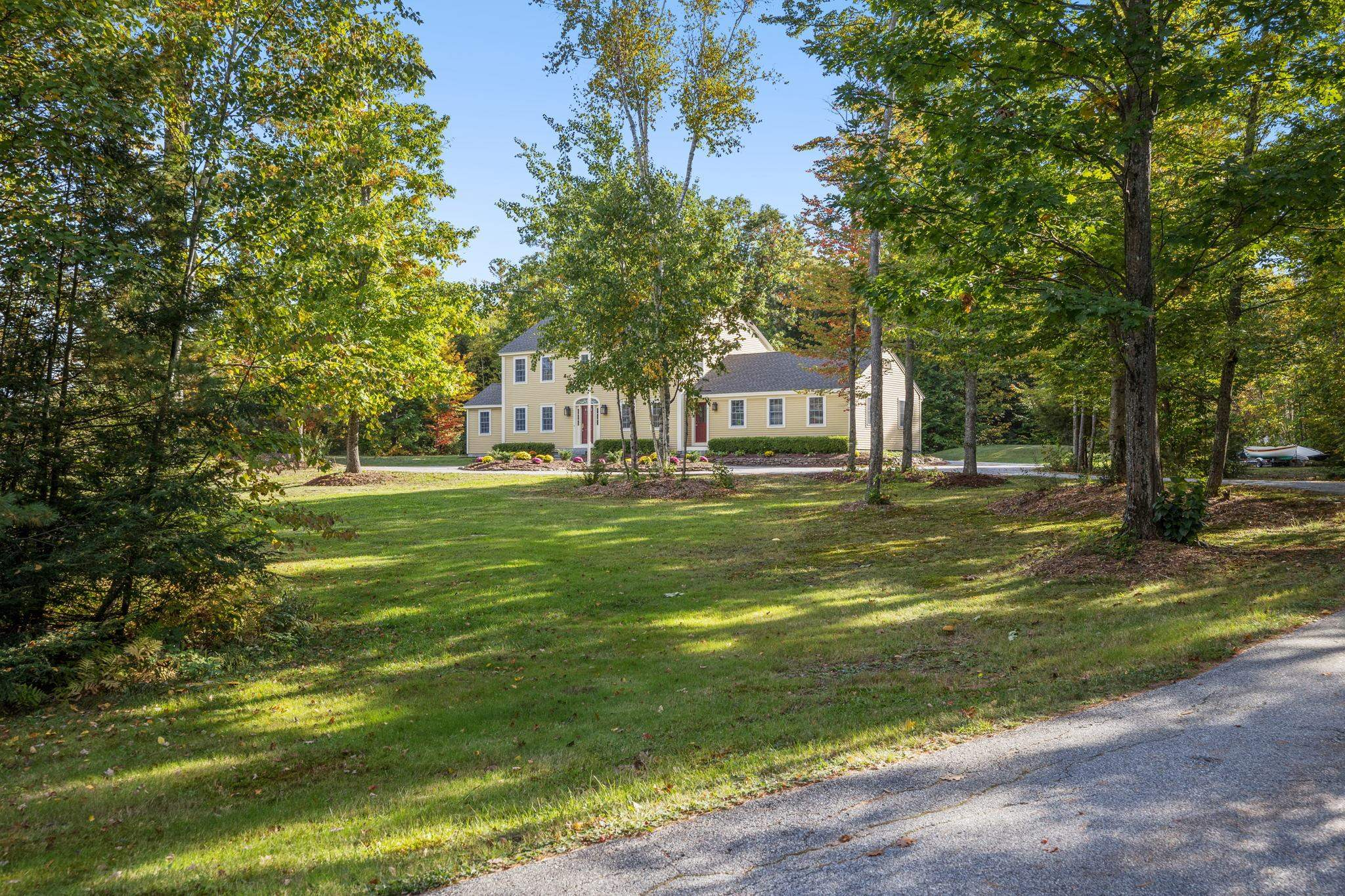 GILFORD NHHome for sale $$774,000 | $312 per sq.ft.