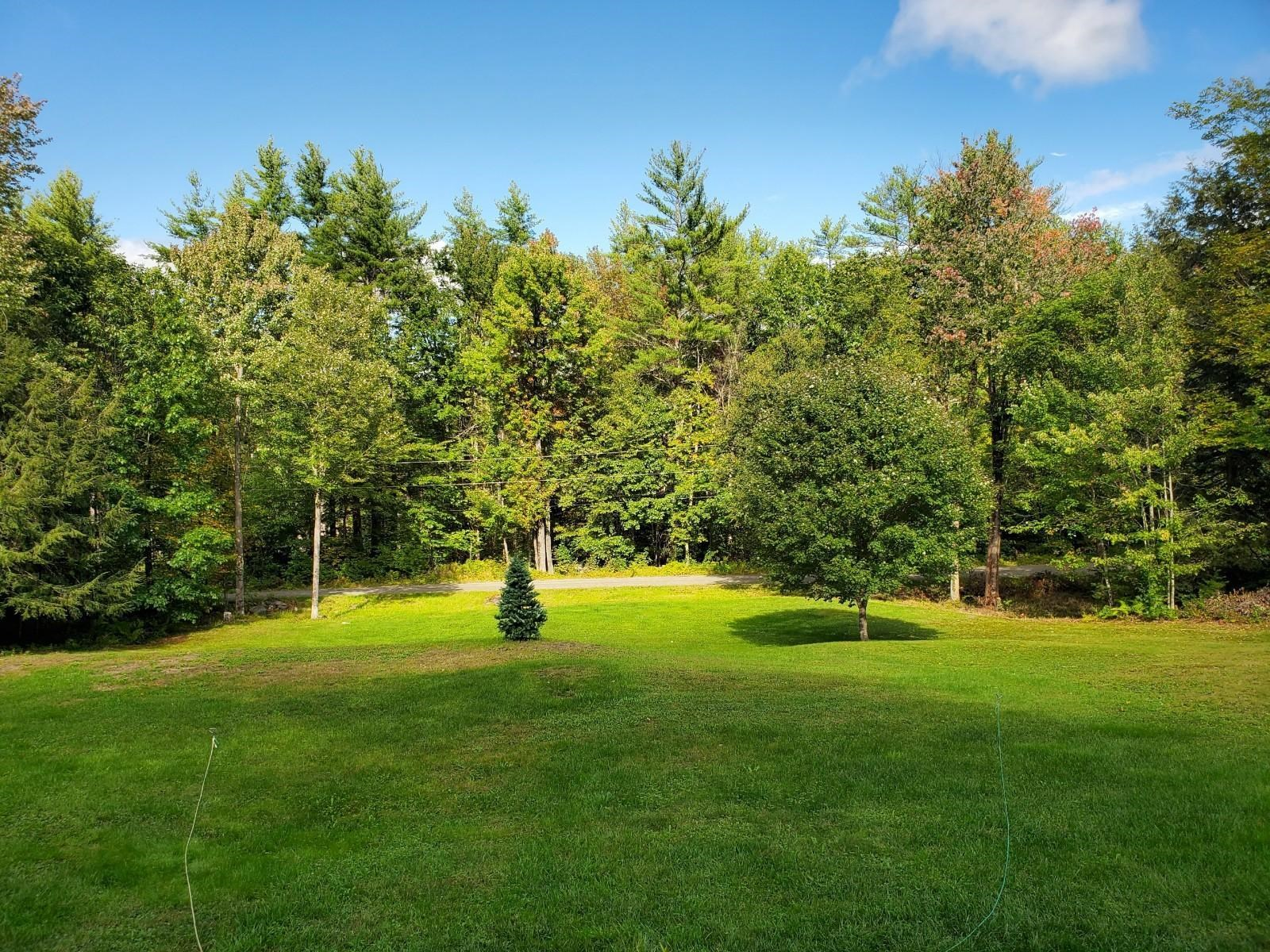Charlestown NH 03603Land for sale $List Price is $65,000