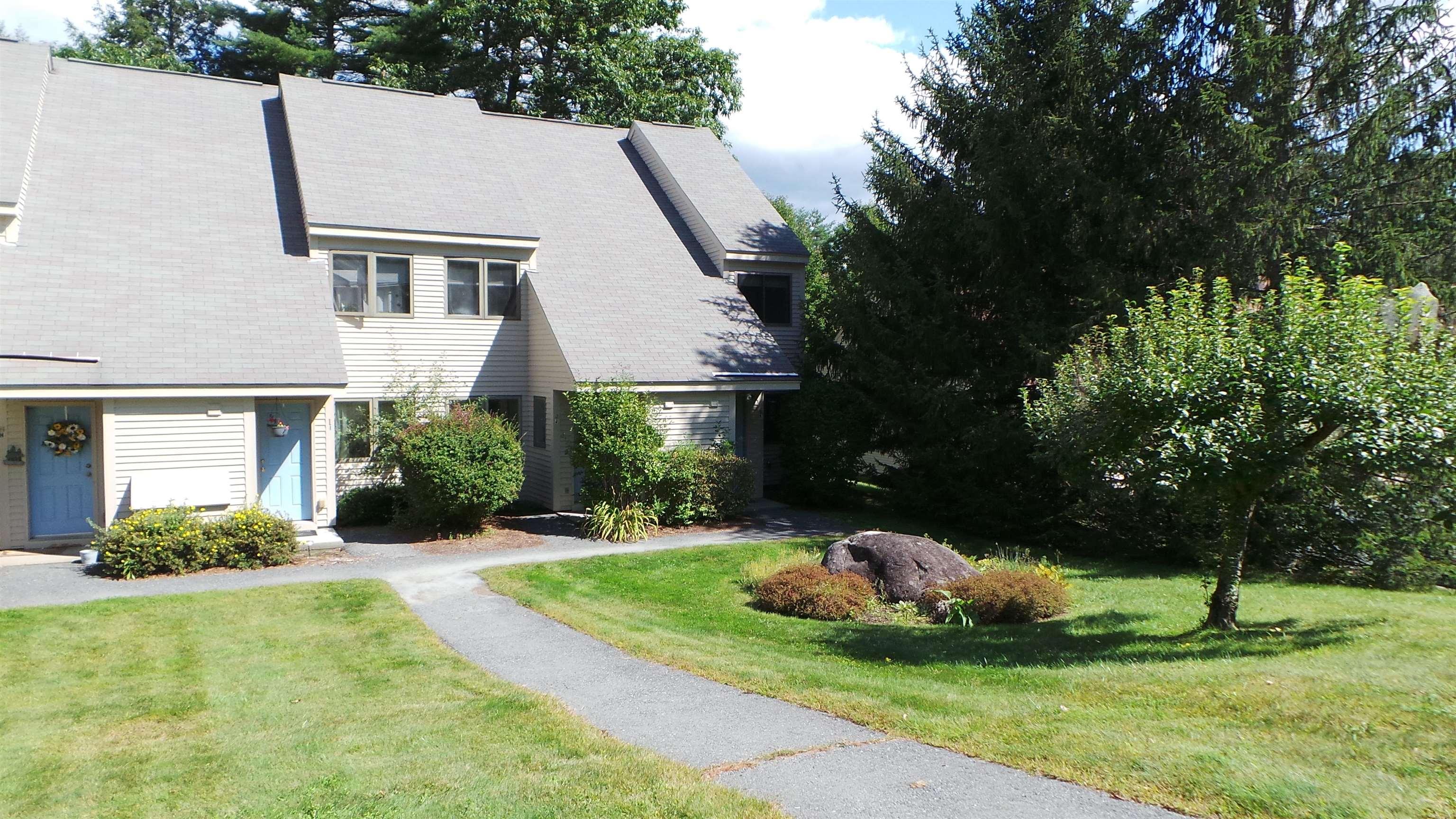 Hartford VT 05001Condo for sale $List Price is $179,000