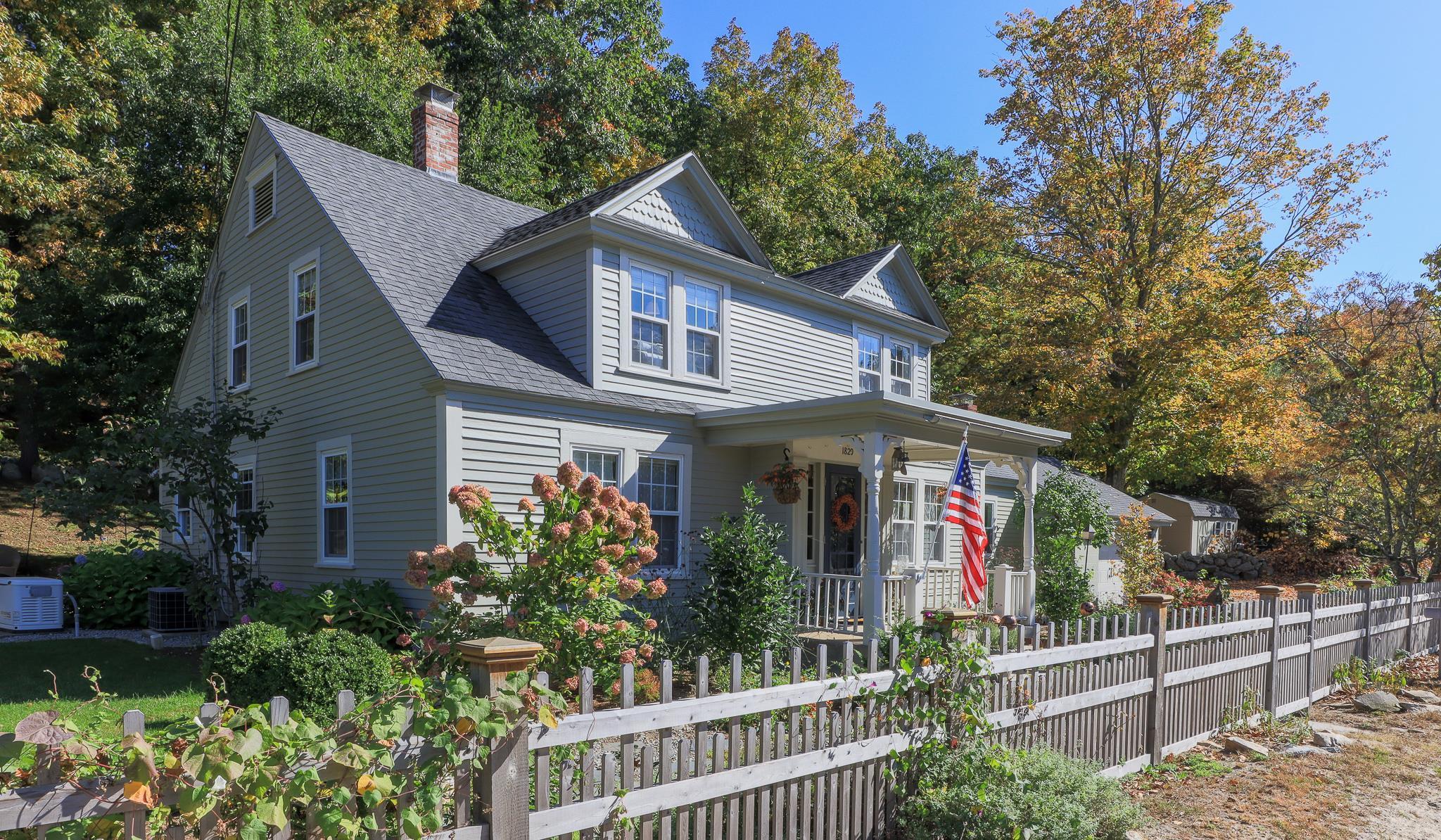 376 Boston Post Road, Amherst, NH 03031