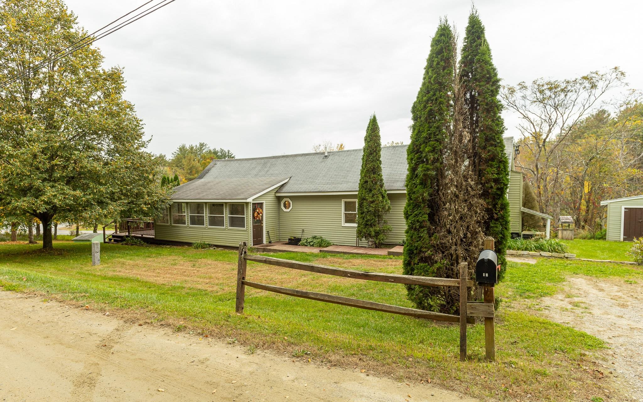 Langdon NH 03602Home for sale $List Price is $279,000