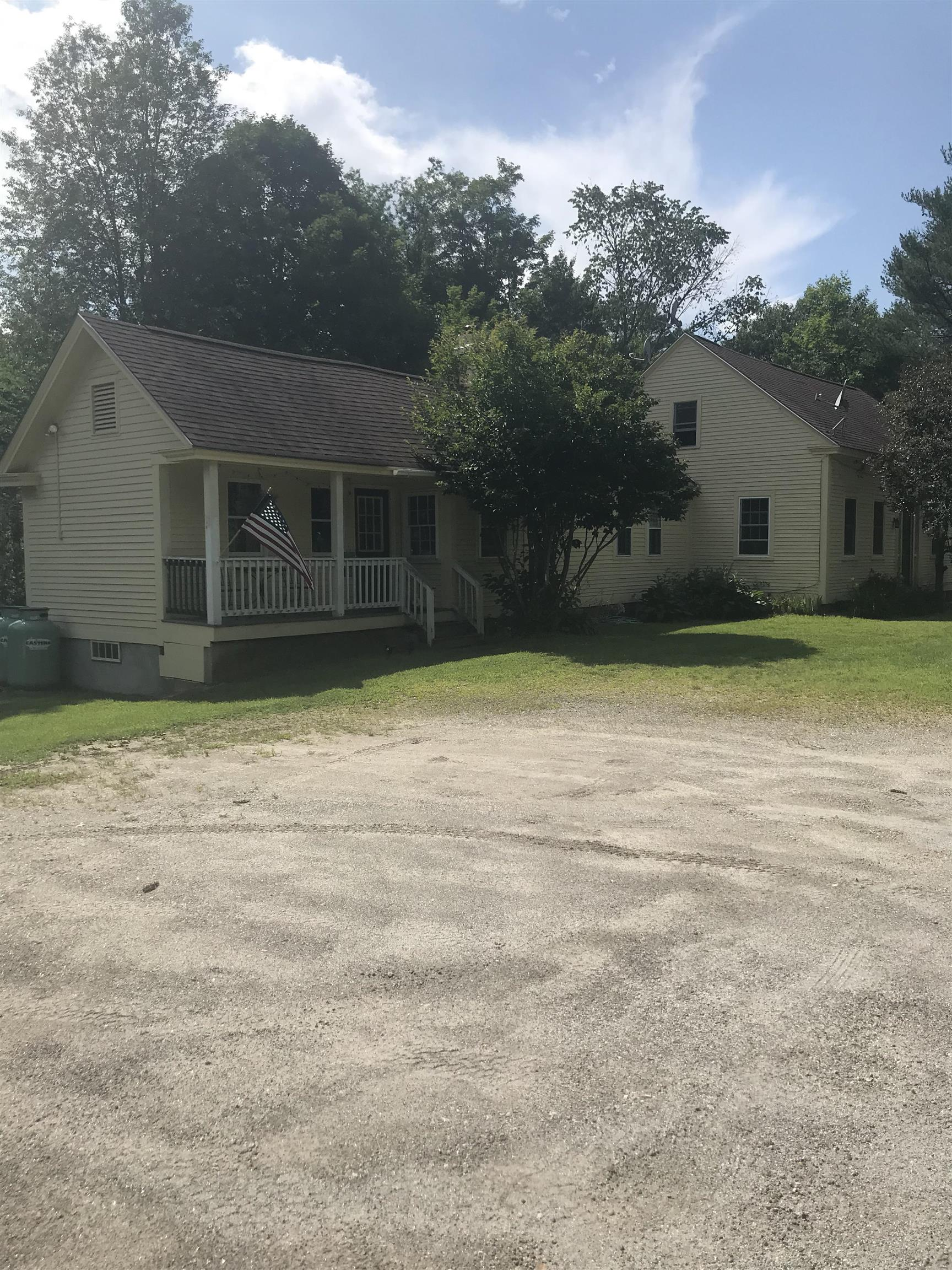 Goshen NH 03752Home for sale $List Price is $269,900