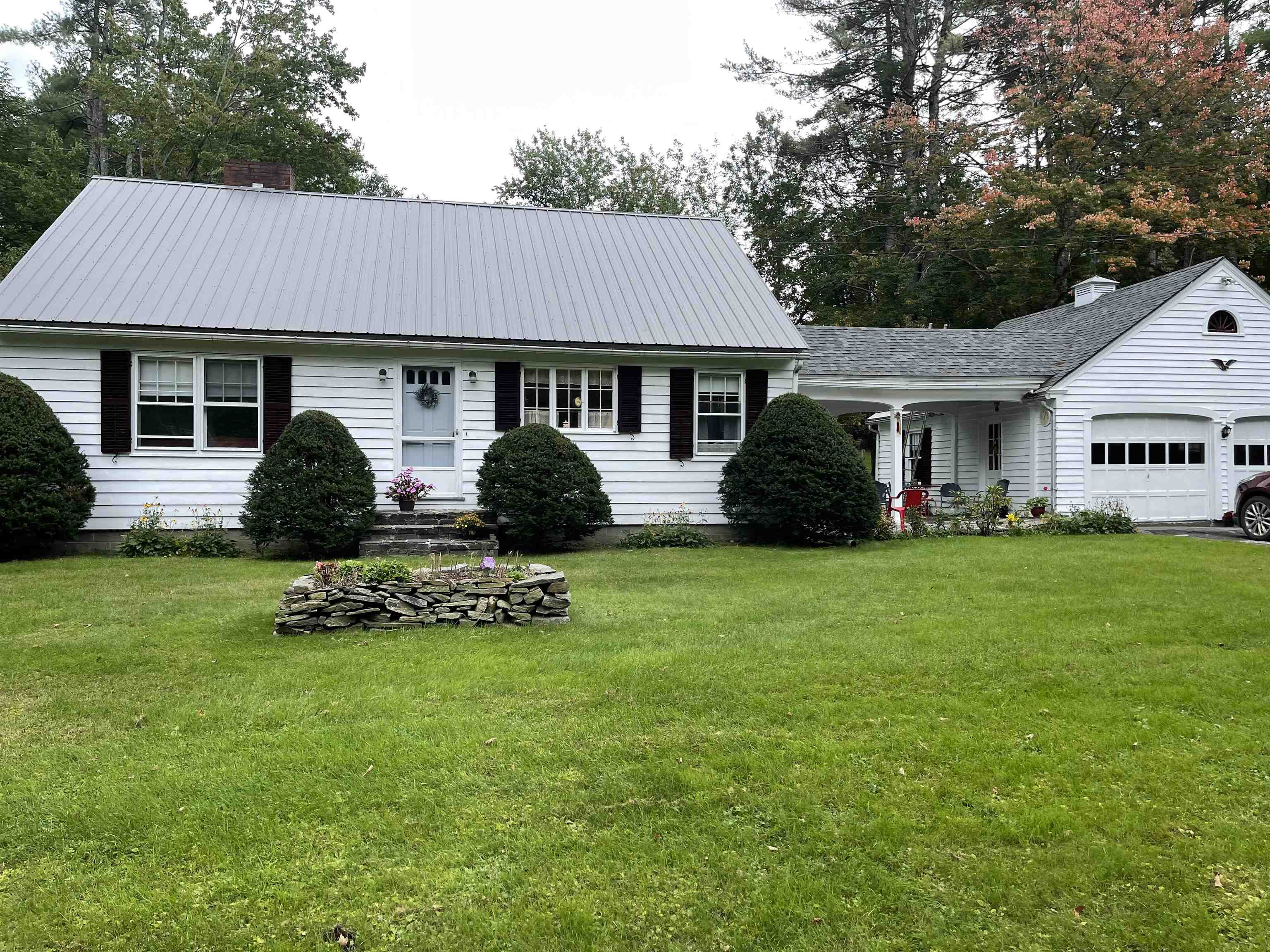 image of Springfield VT Home | sq.ft. 1824