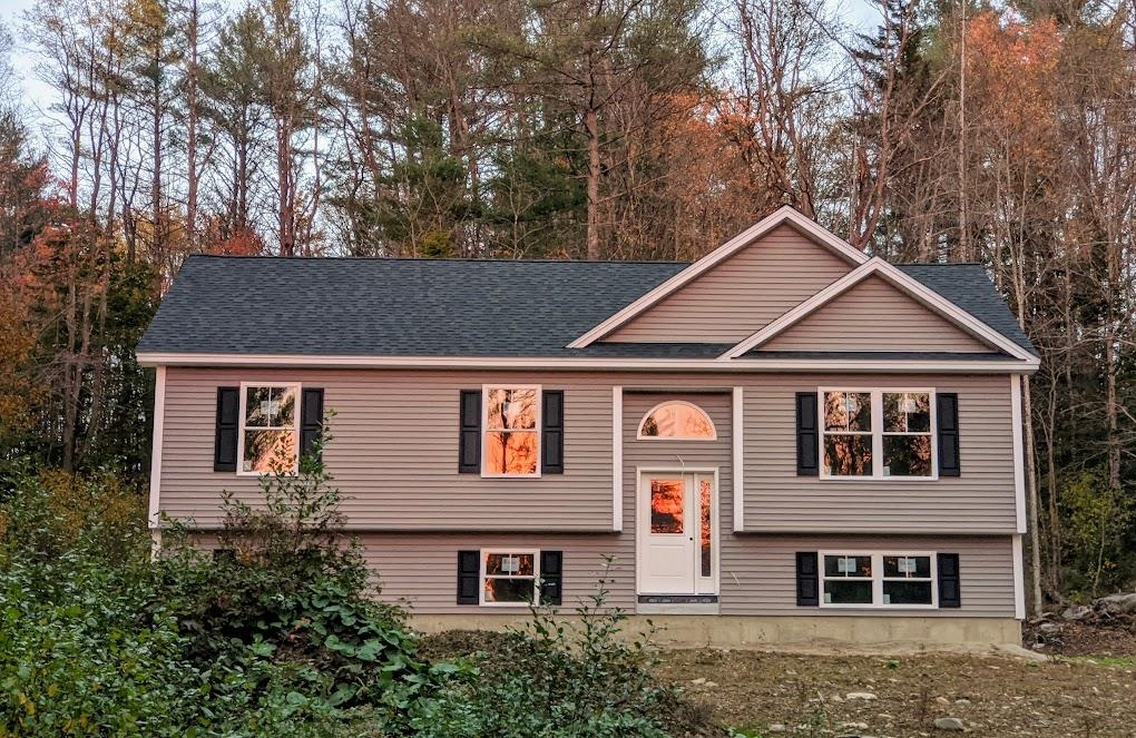 image of Sunapee NH Home | sq.ft. 2300