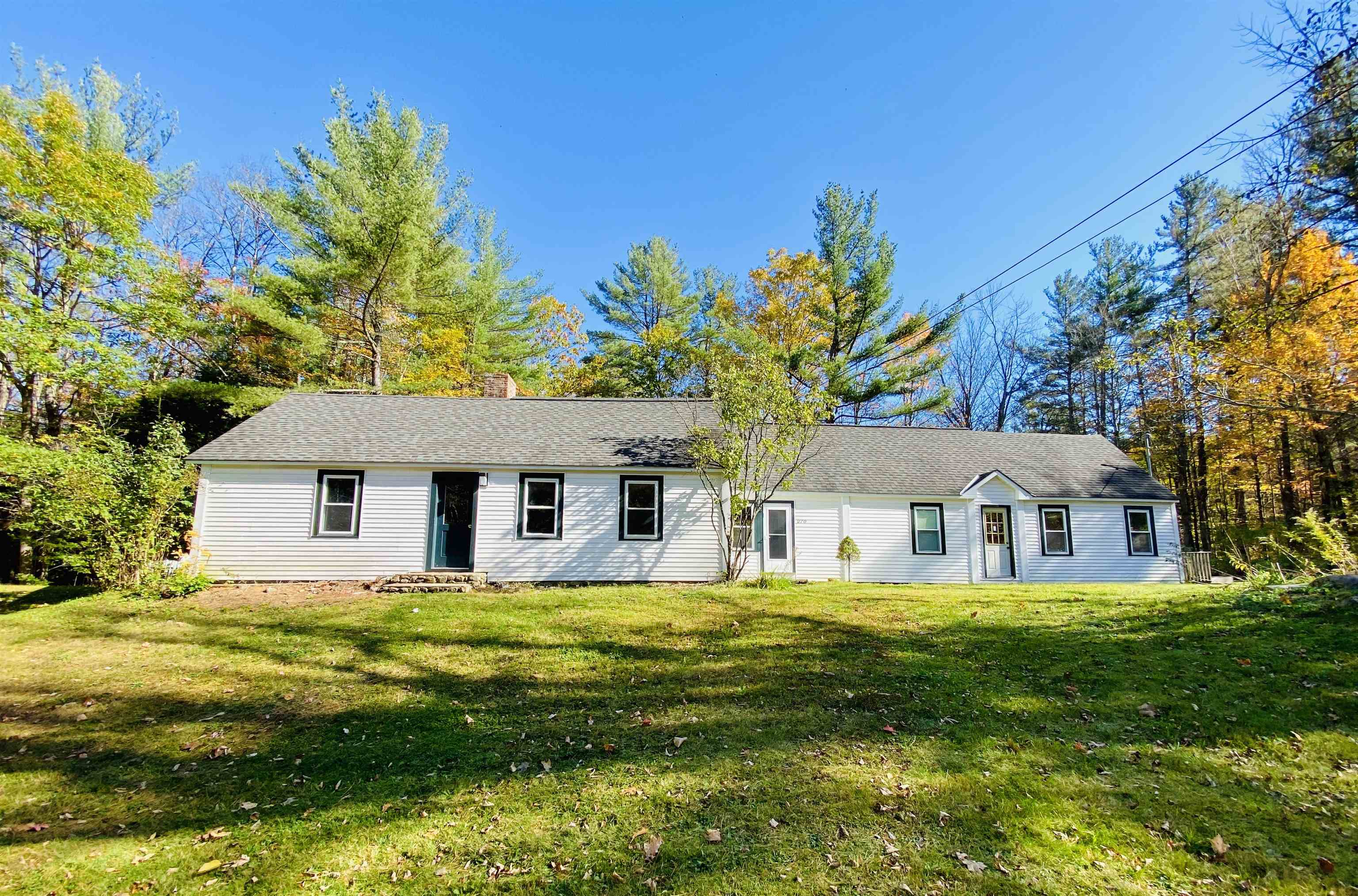 image of Sunapee NH Home | sq.ft. 3906