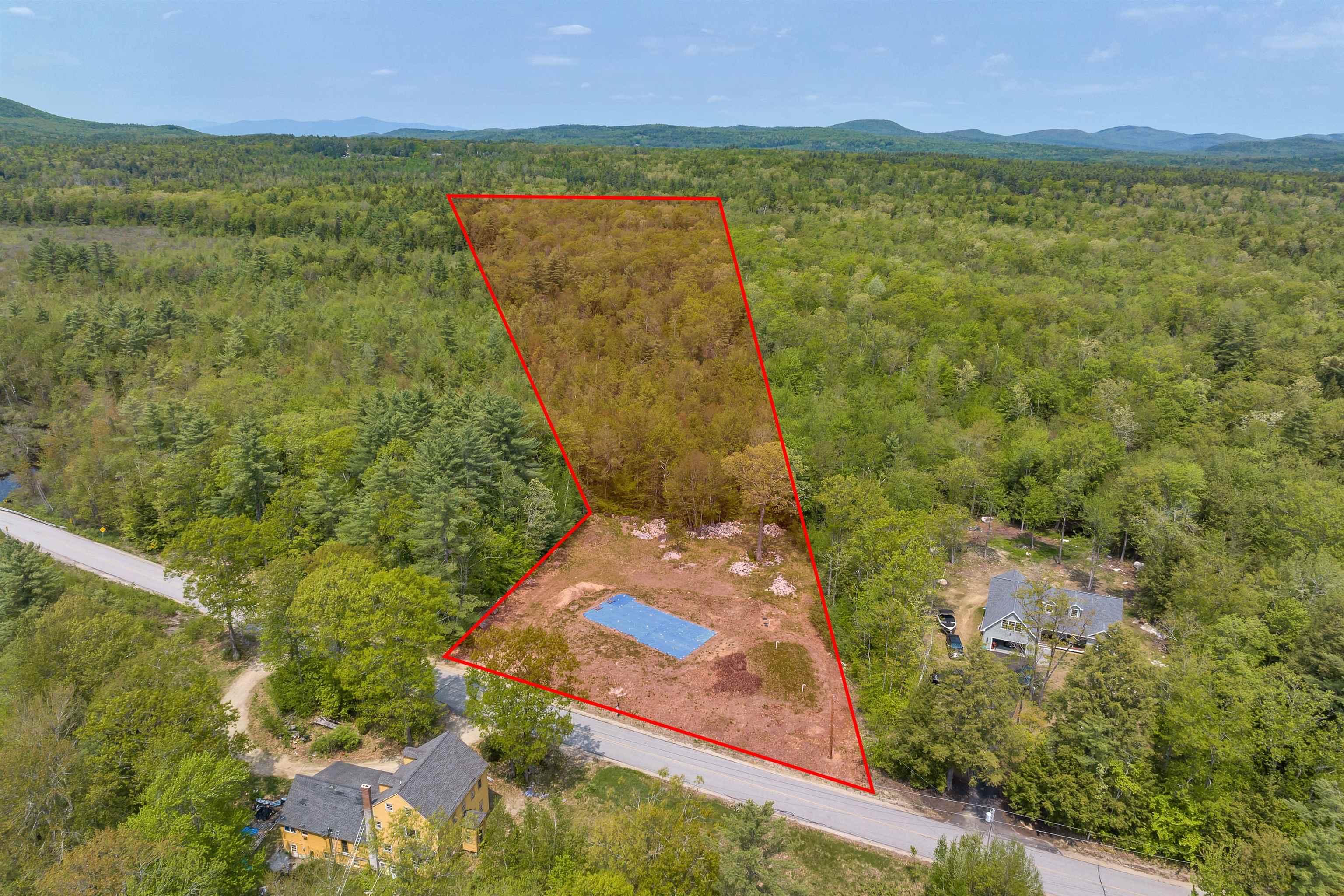 ALTON NHLAND  for sale $$275,000 | 22.65 Acres  | Price Per Acre $0
