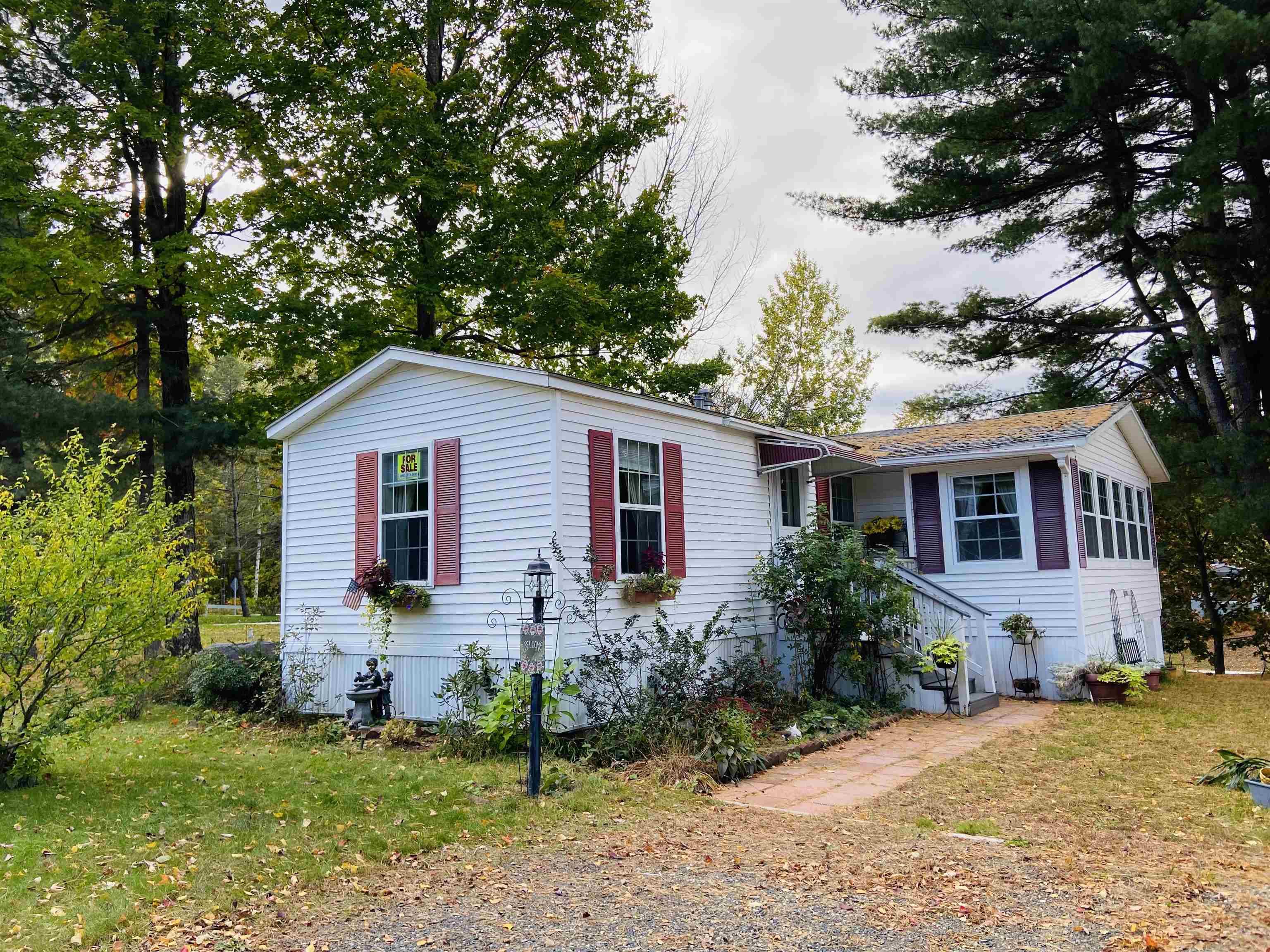 GILFORD NHHome for sale $$398,000 | $547 per sq.ft.