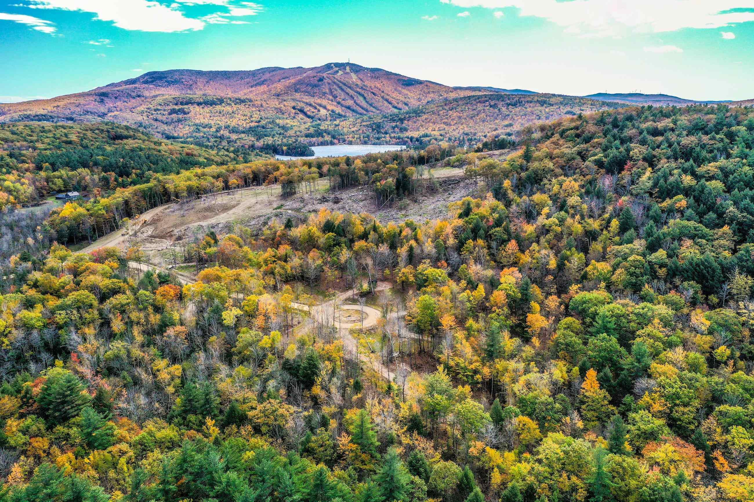image of Sunapee NH Land | 3.02 Acres